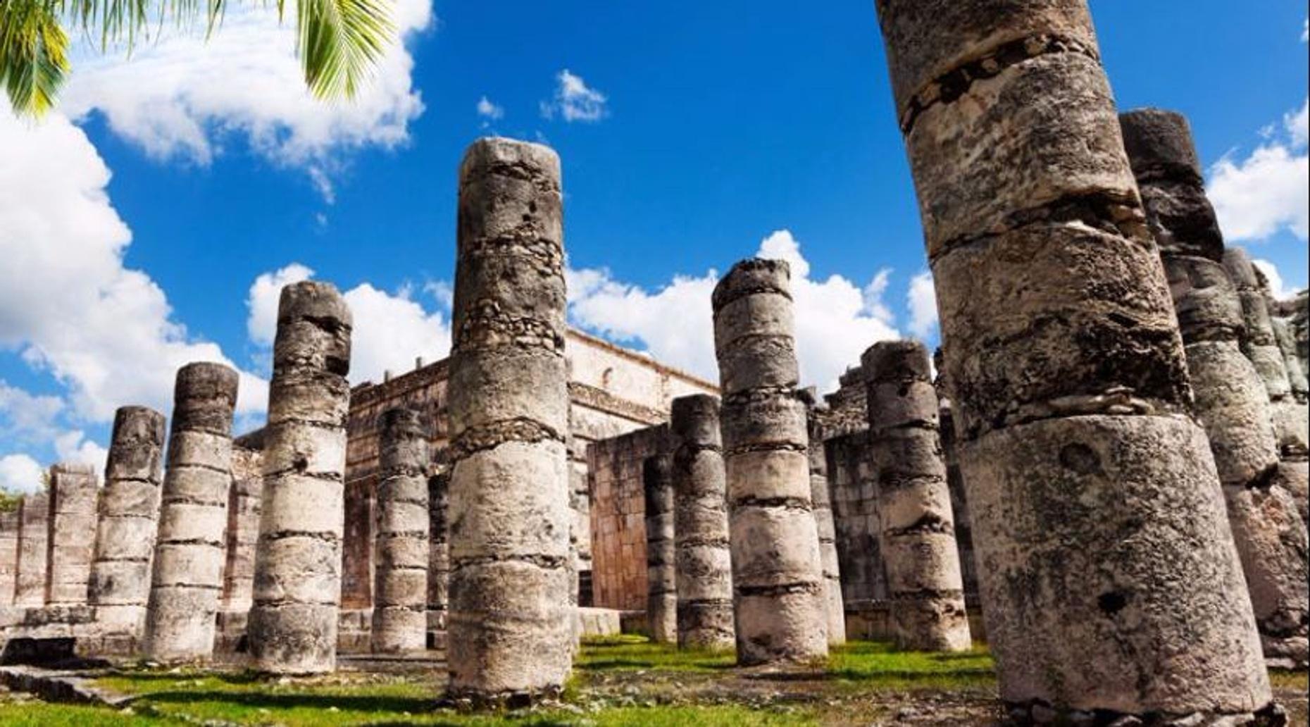 Chichen Itza Classic Tour from Cancun