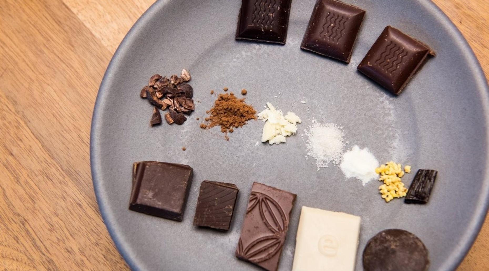 Craft Chocolate Tour in San Francisco