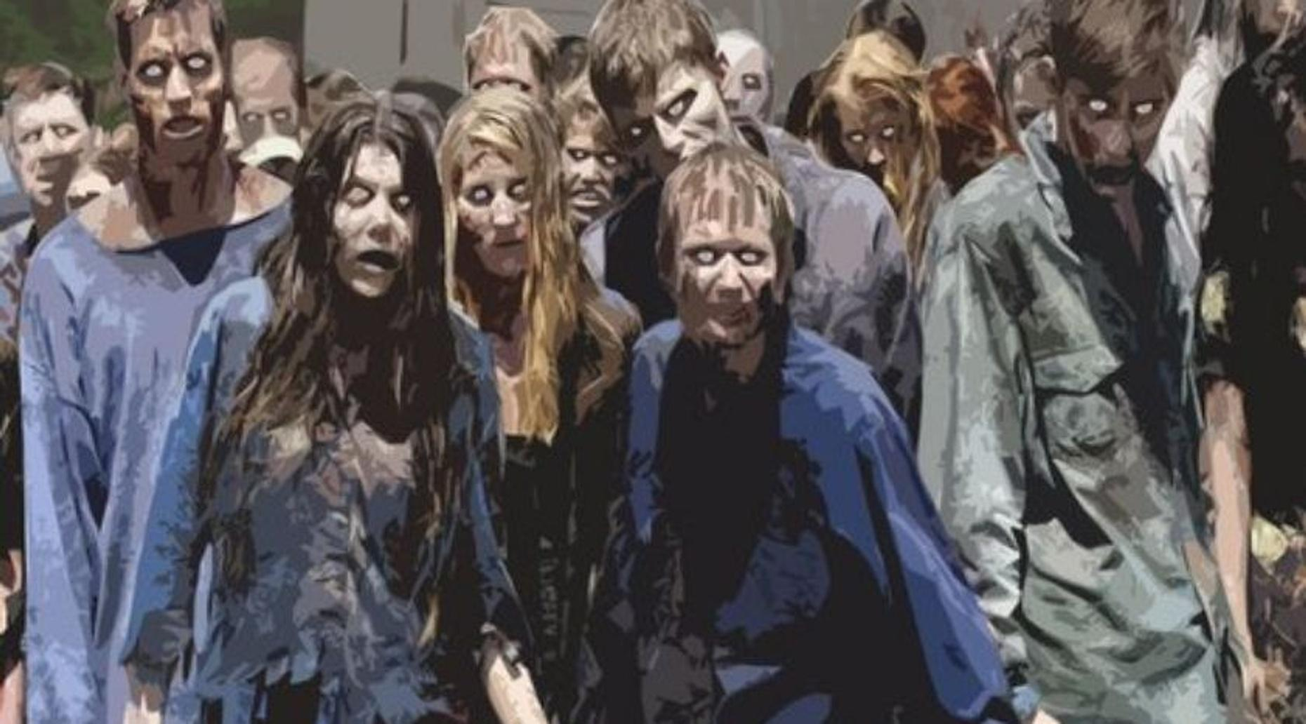 Zombie Apocalypse Escape Room in Omaha