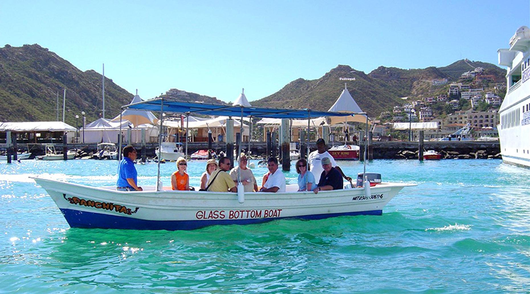 Los Cabos Tour