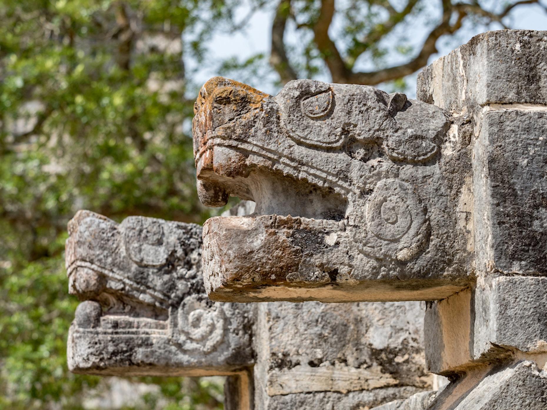 Chichen Itza Premium Tour, Cenote Visit & Lunch