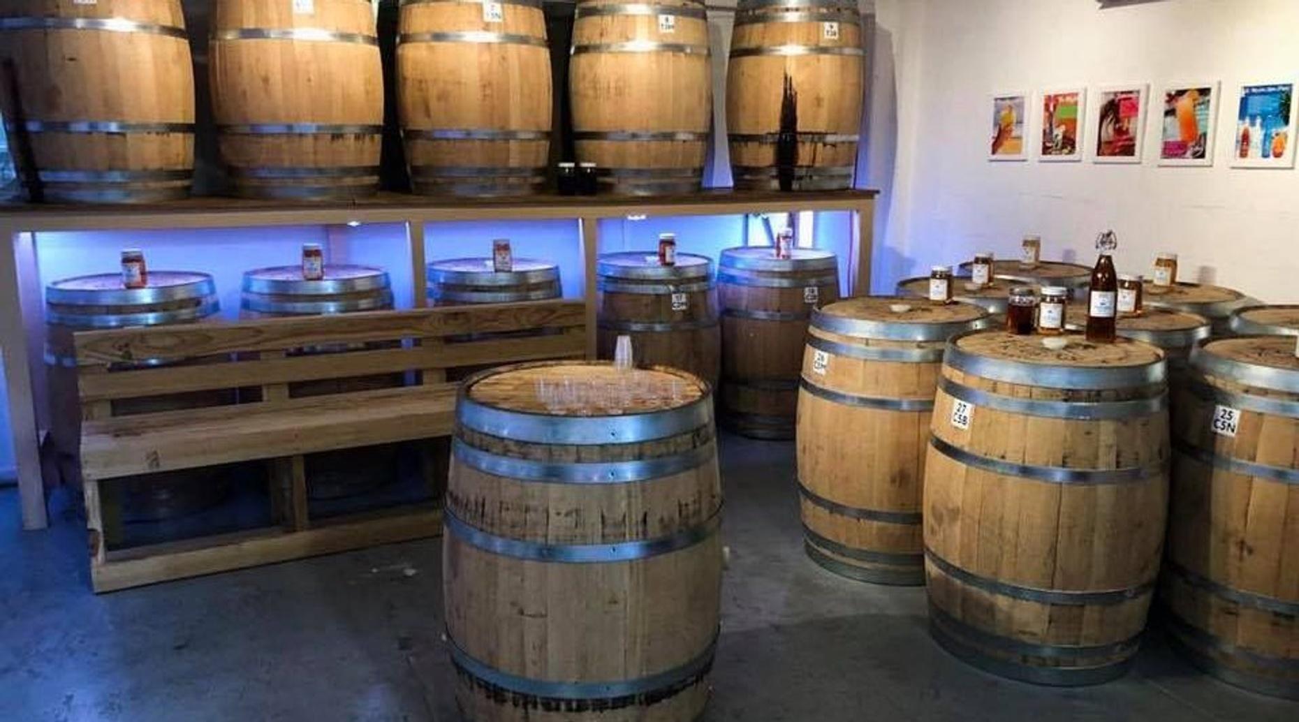 Topper's Rhum Distillery Tour in St. Maarten