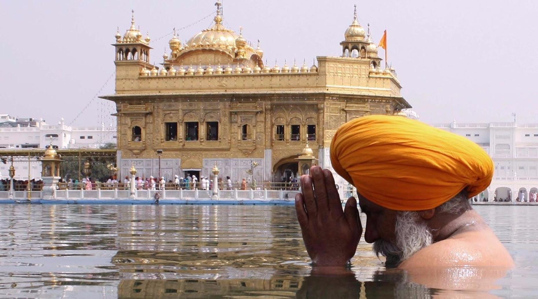 Half-Day Tour of Amritsar with Golden Temple Visit