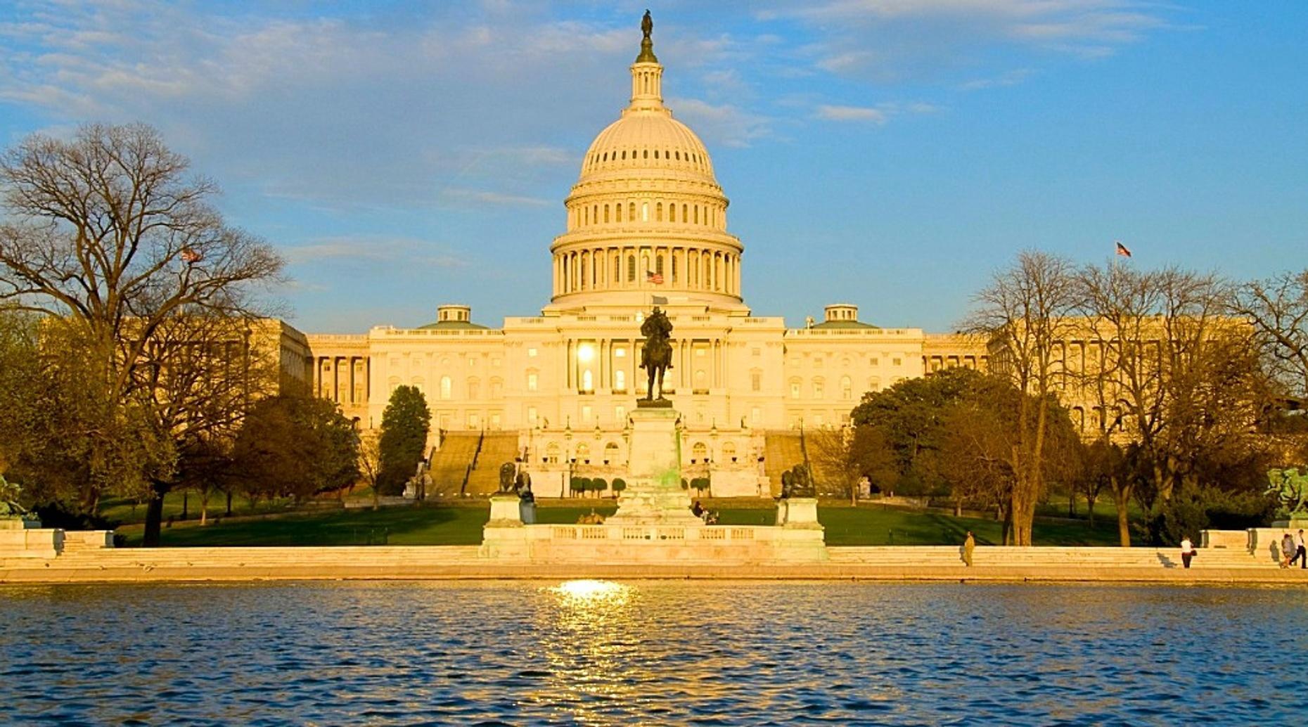 Duck Boat Tour in Washington D.C.