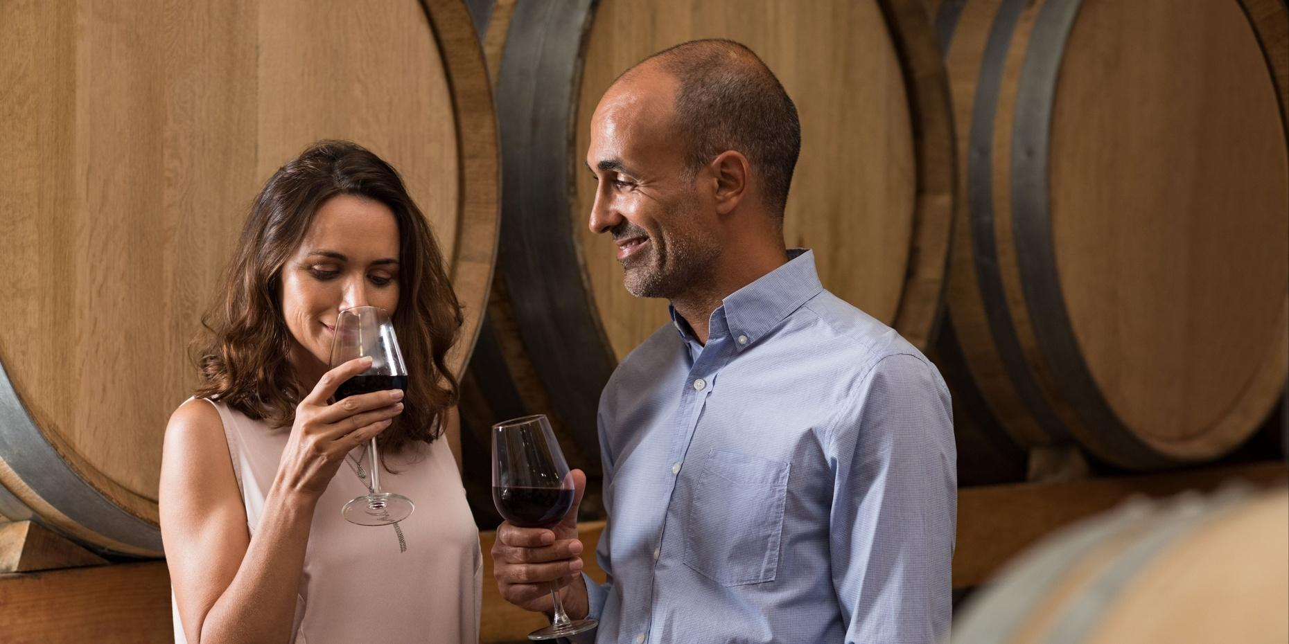 Half-Day Wine Country Experience - All Tastings Included