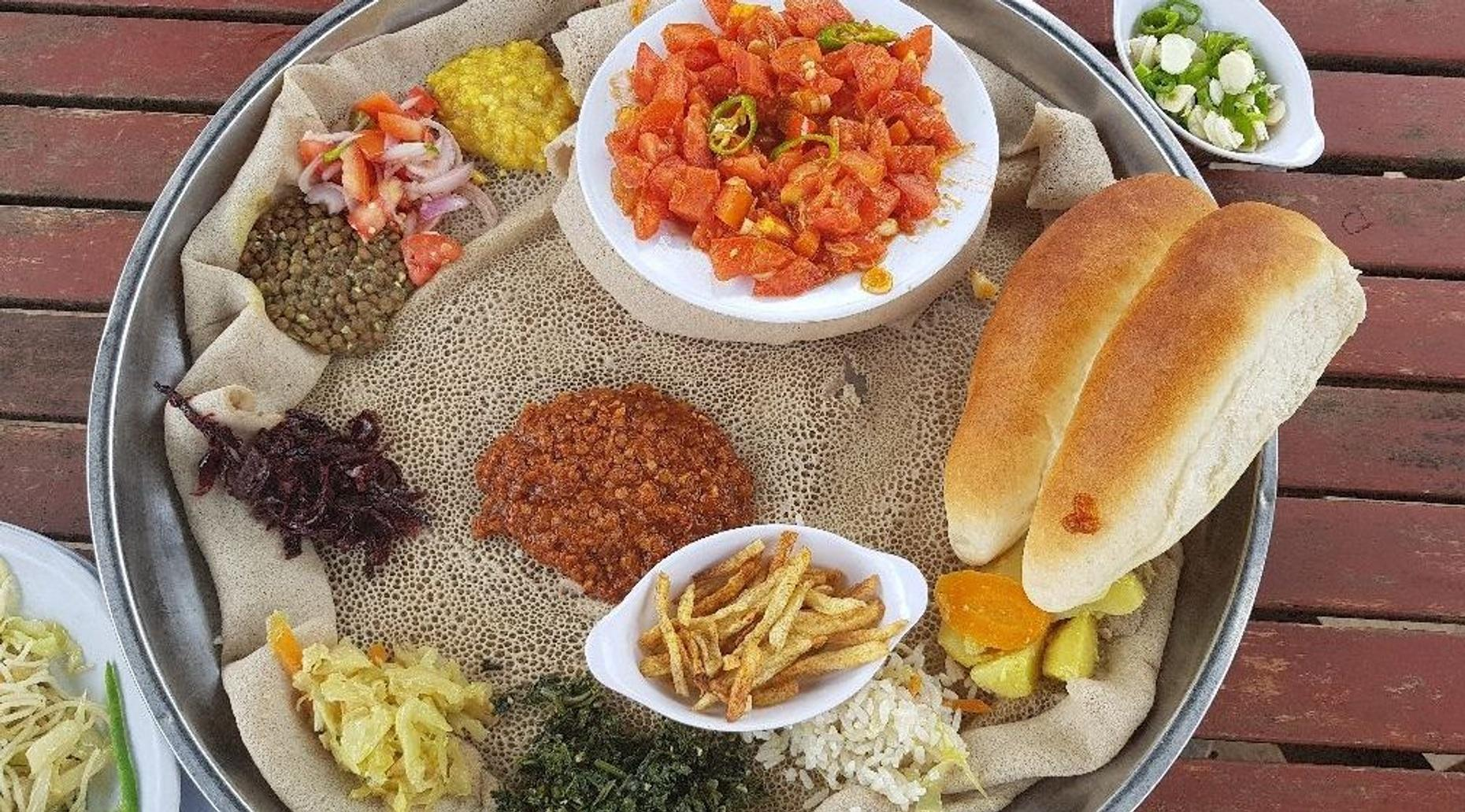 Half-Day Cultural Tour in Addis Ababa