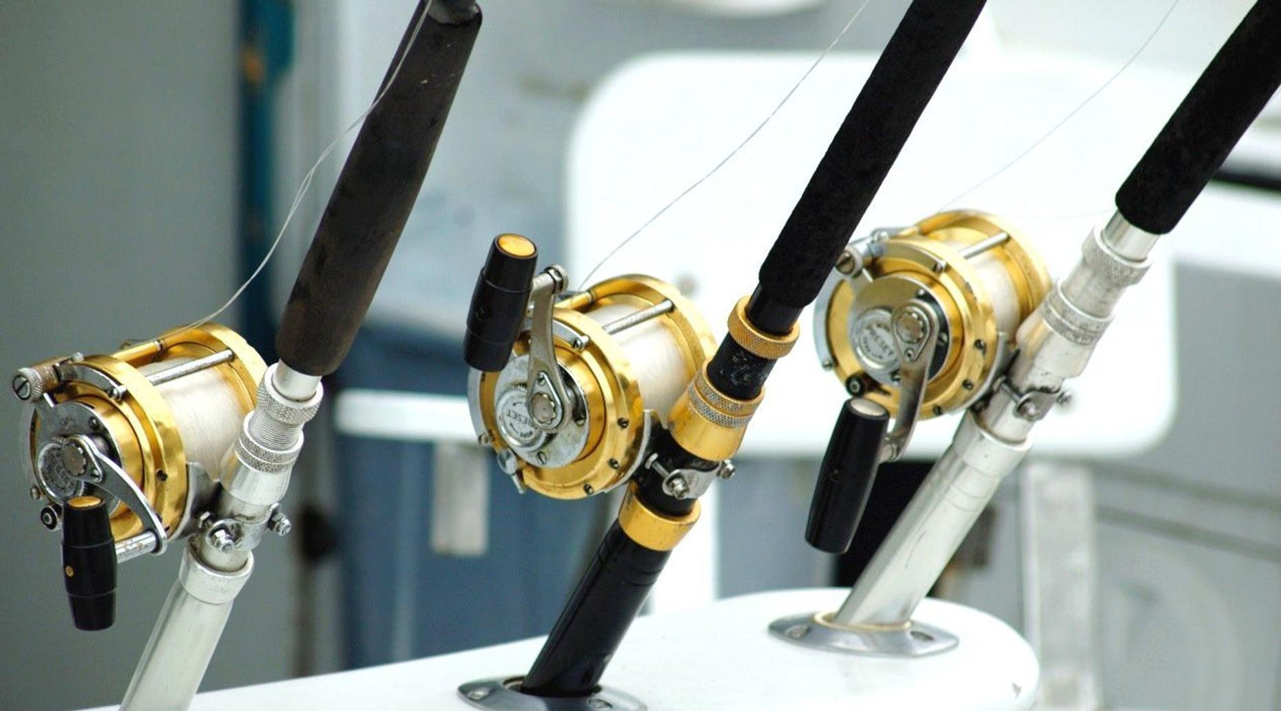 Spring Chinook Guided Fishing Trip from Portland