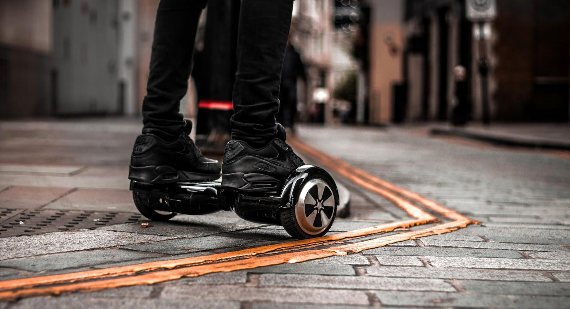 Miami Beach Two-Hour Hoverboard Rental