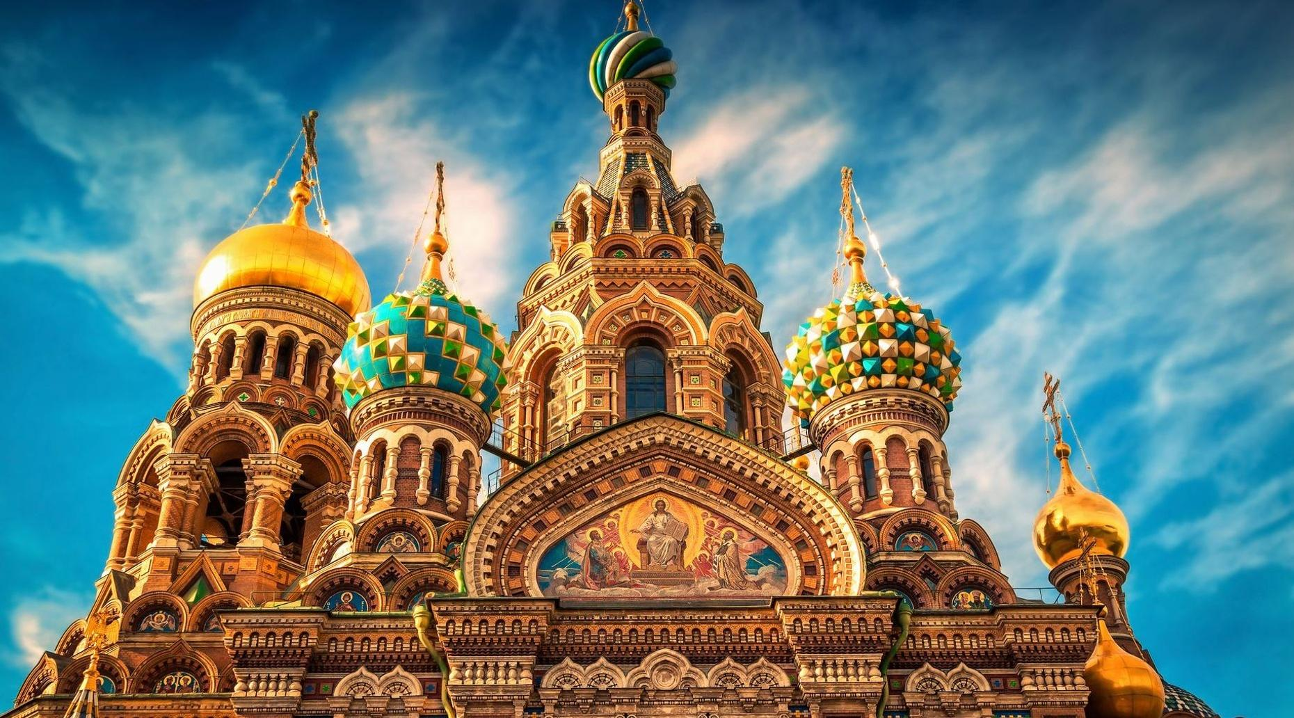 St Petersburg: 2-day Visa-free Shore Grand Tour