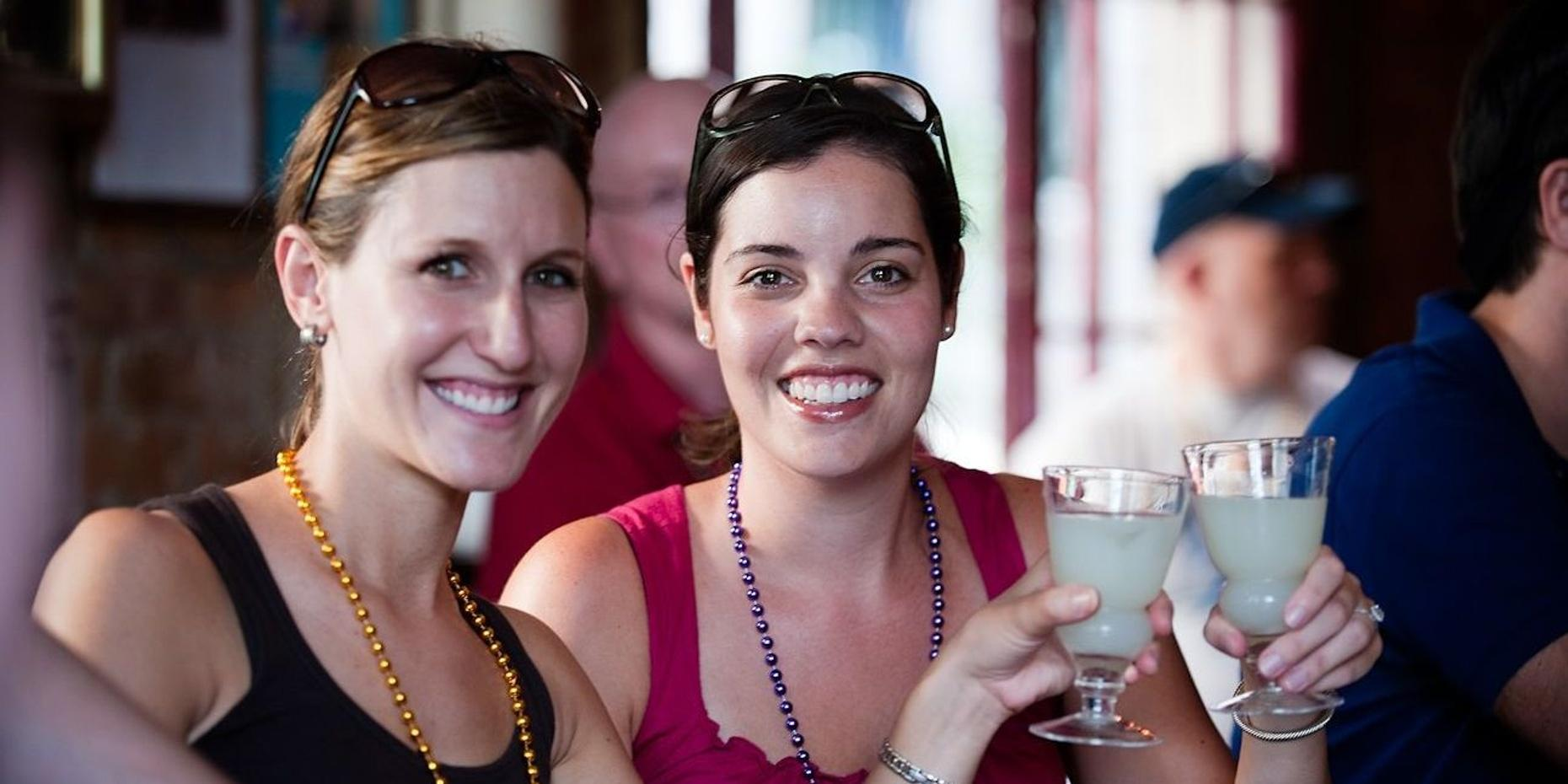 Crescent City Cocktail Crawl in New Orleans