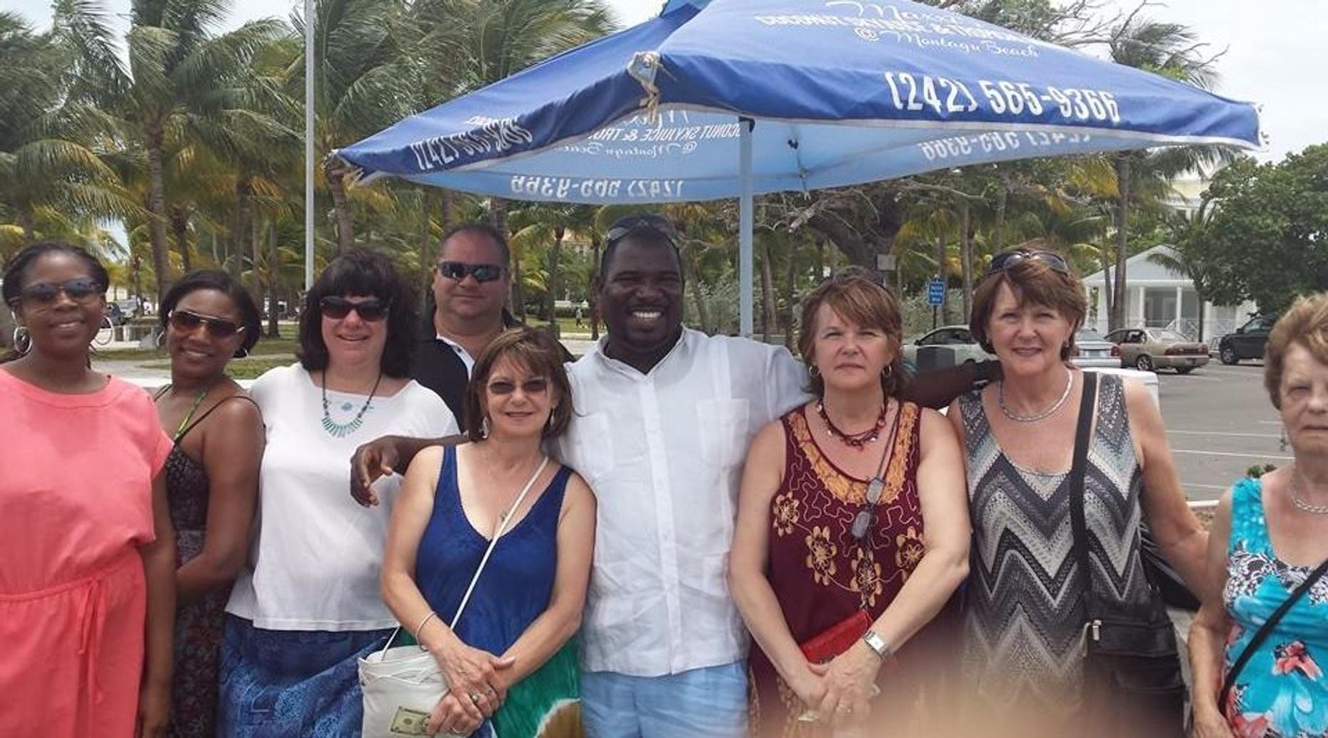 Bahama Island Tour