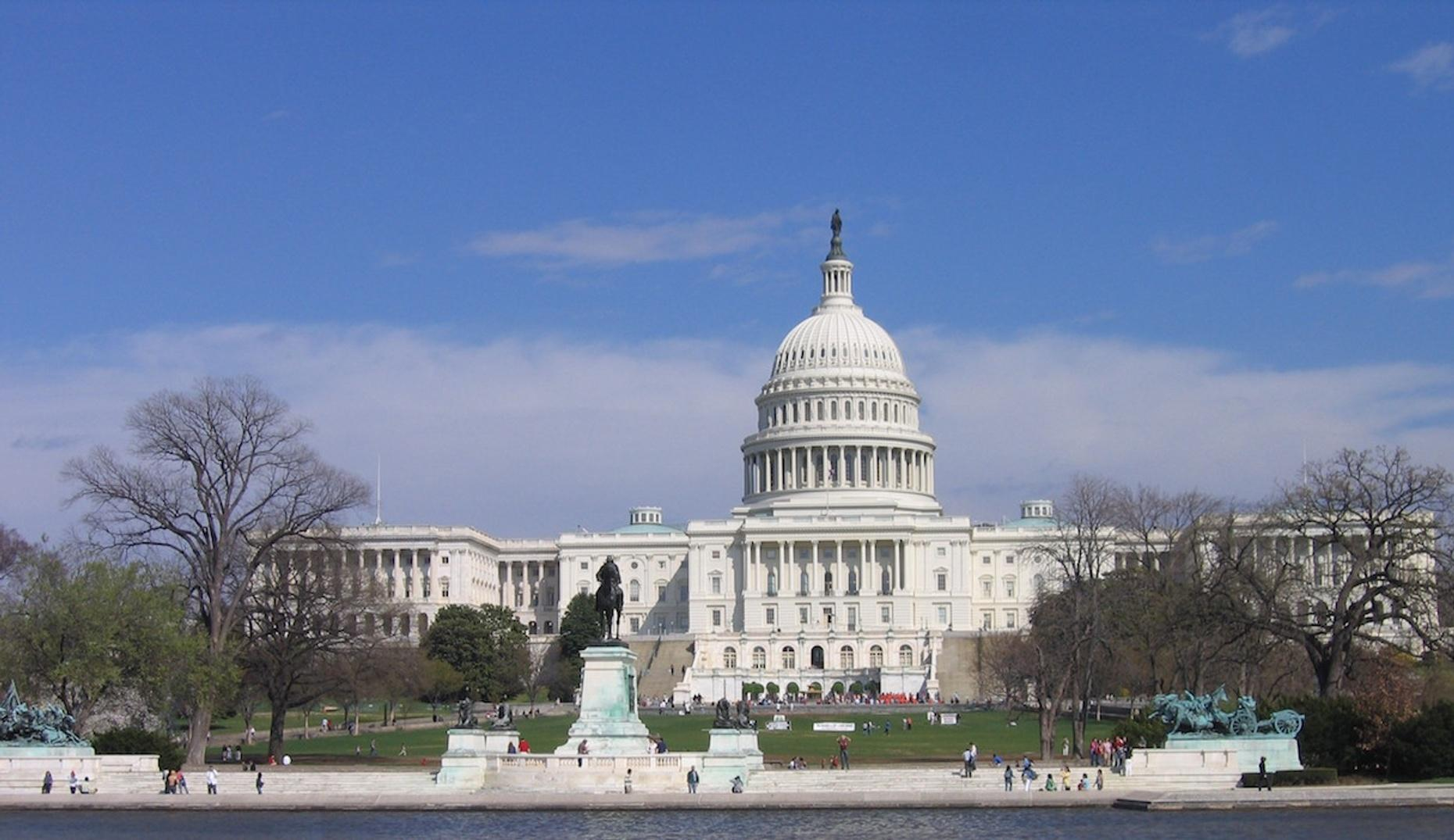 Guided Day Tour of Washington D.C.