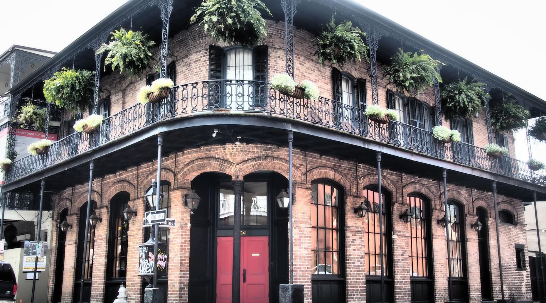Saints & Sinners Tour of New Orleans