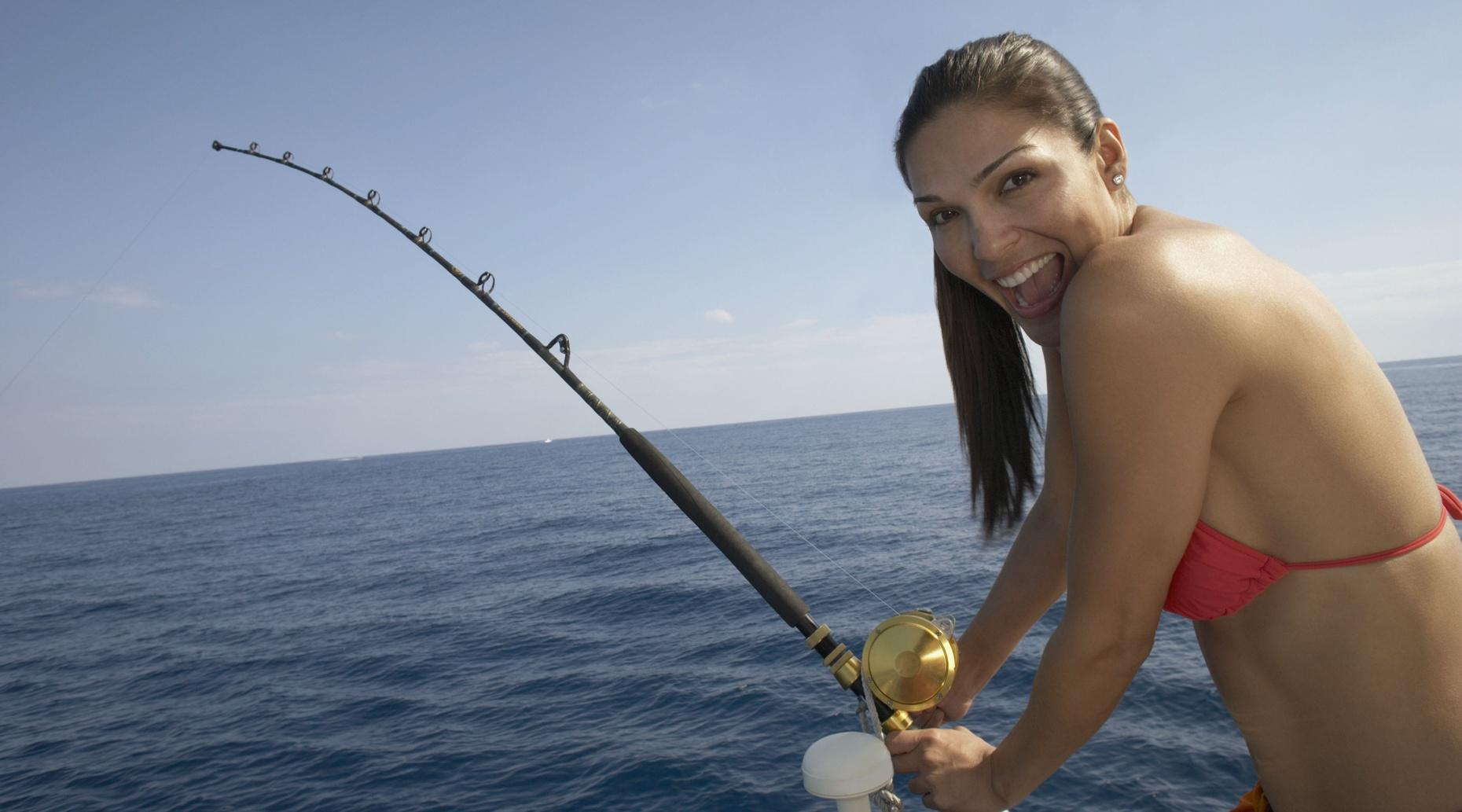 Four-Hour Private Fishing Charter in Cancun