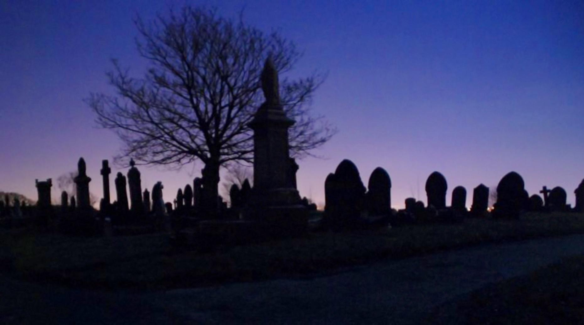 90-Minute Ghost Tour in Fredericksburg