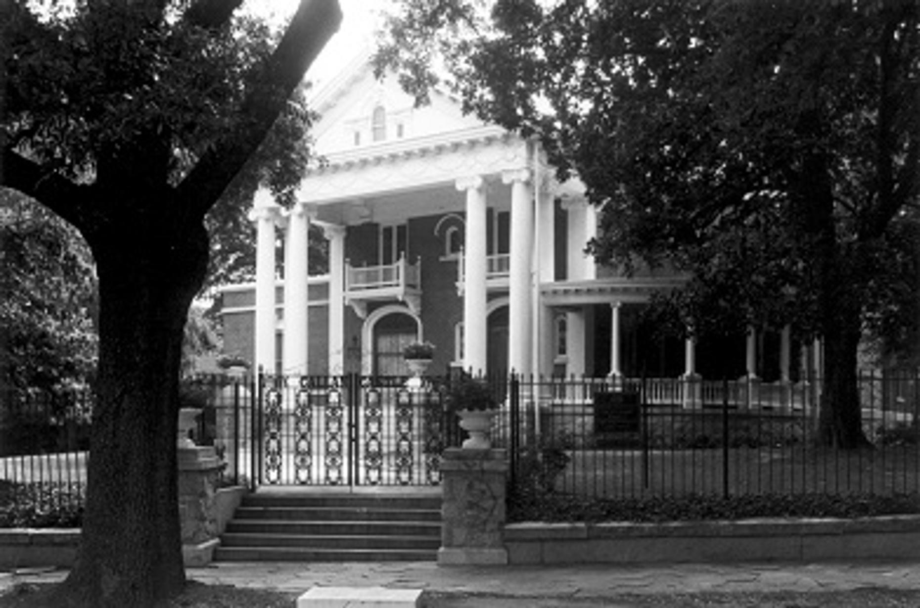 The Atlanta Preservation Center's Inman Park Tour