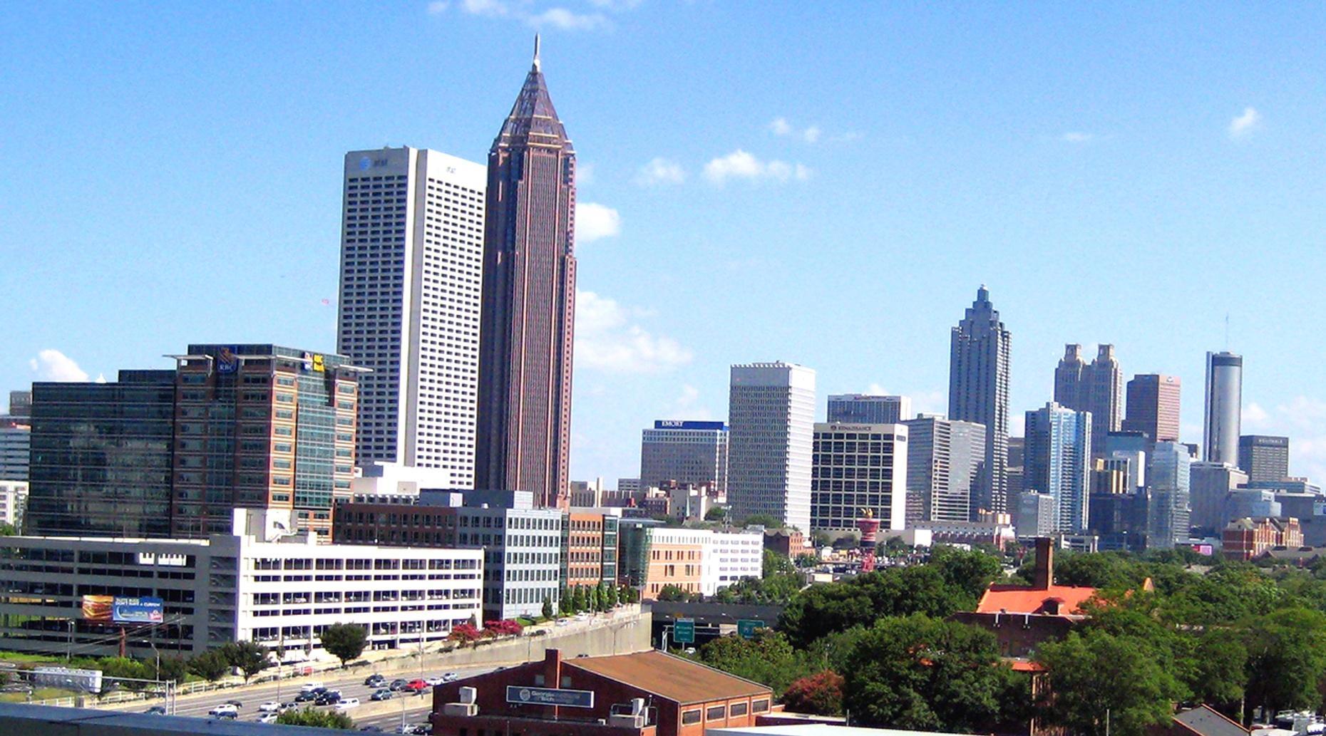 Beltline & Beer Running Tour in Atlanta