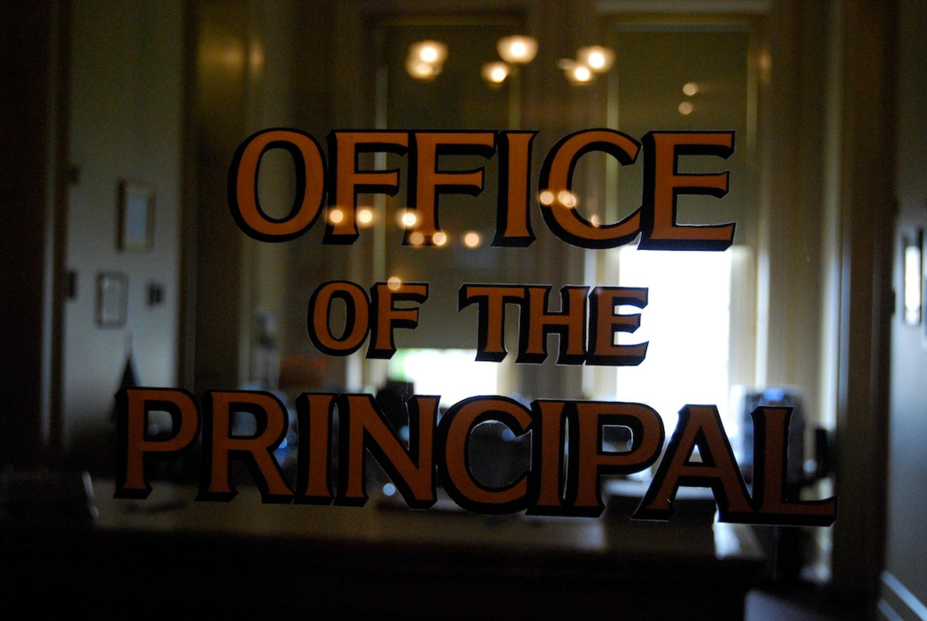 Escape the Principal's Office Game in Langhorne