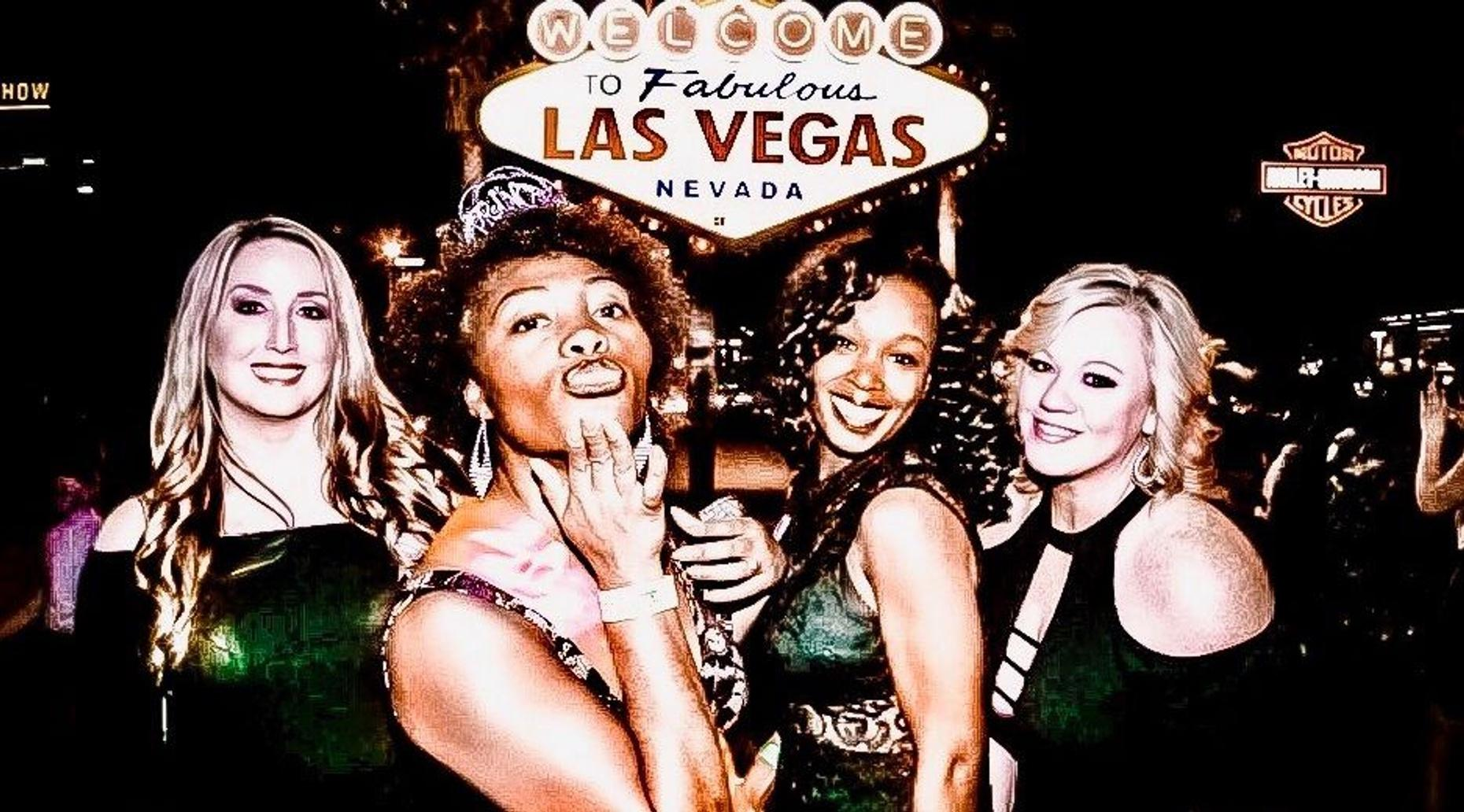 Las Vegas All-in Party Tour