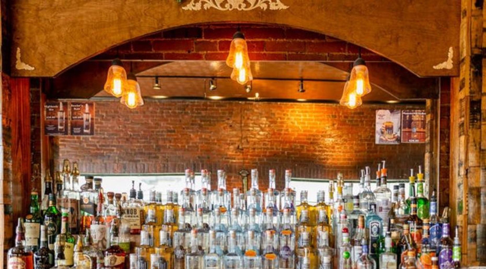 Downtown Louisville Distillery Tour & Tasting