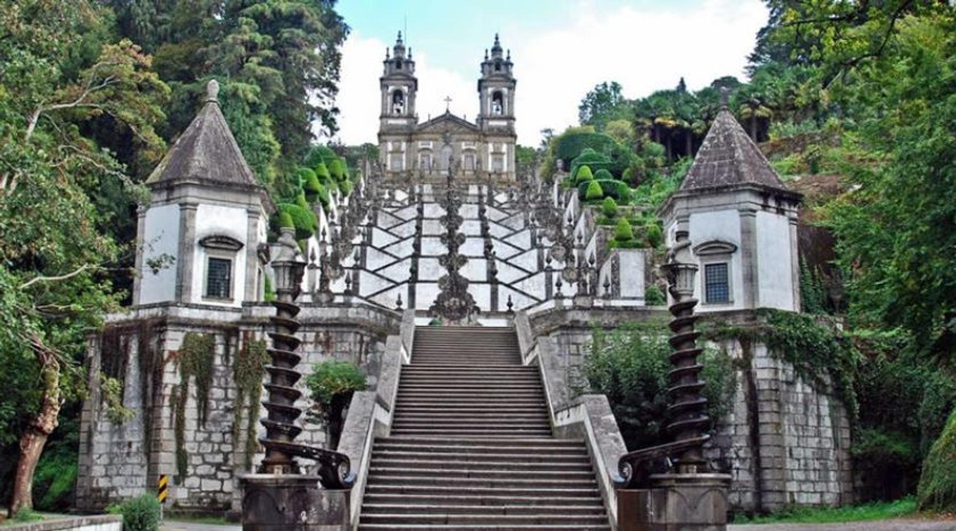 Private Half-Day Tour of Braga from Porto