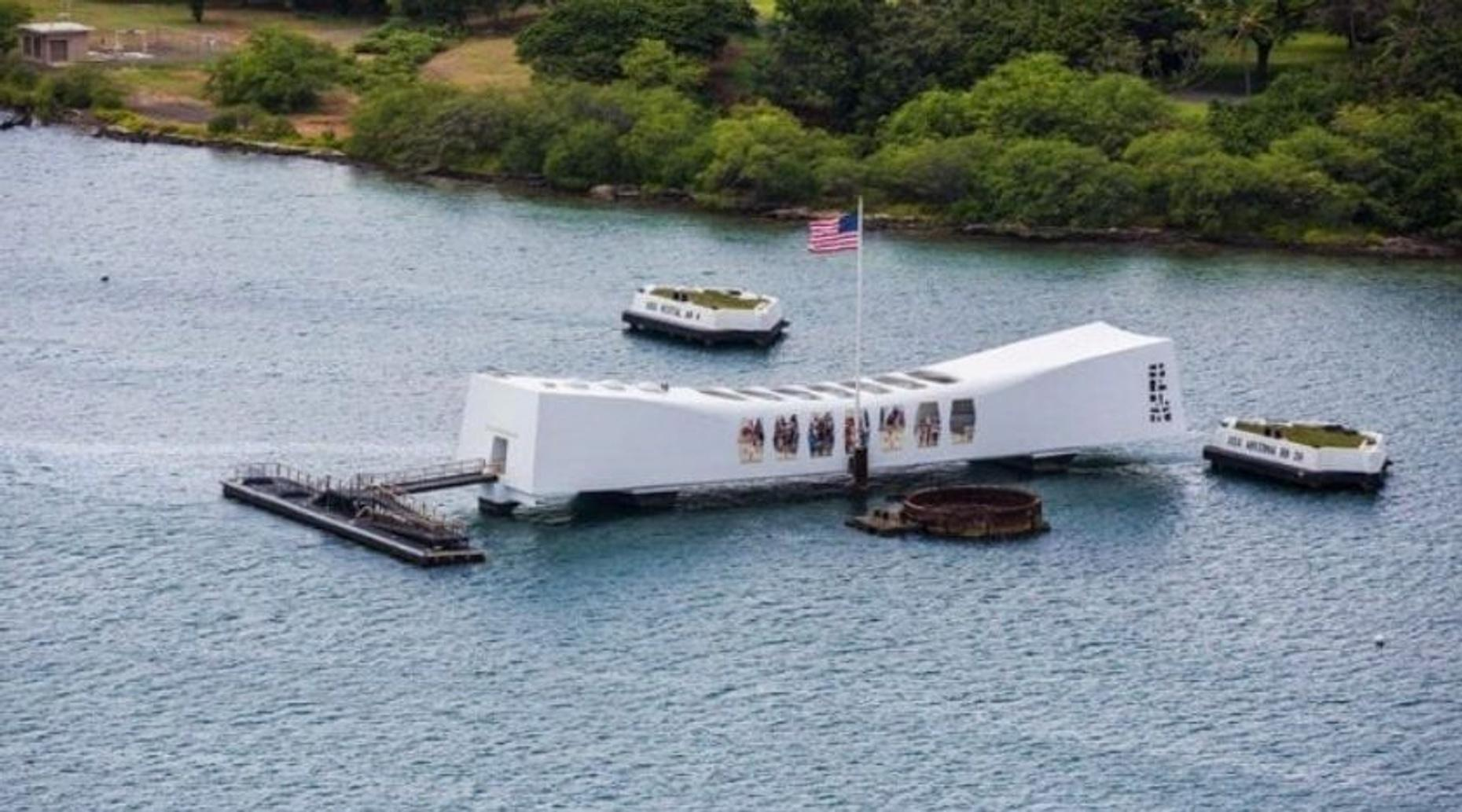 Oahu Pearl Harbor Heroes Adventure Tour