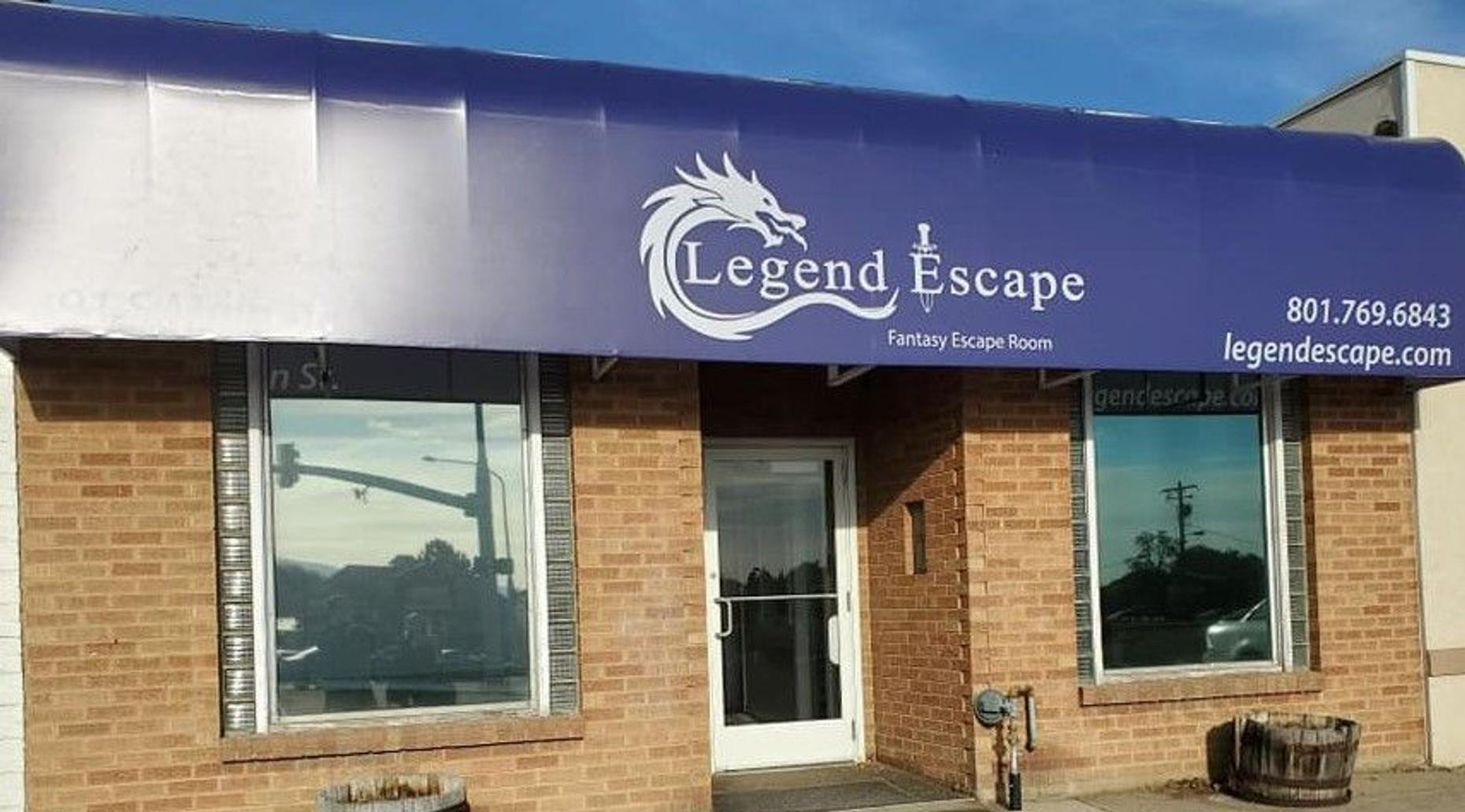 Mystery Fantasy Escape Room in Pleasant Grove