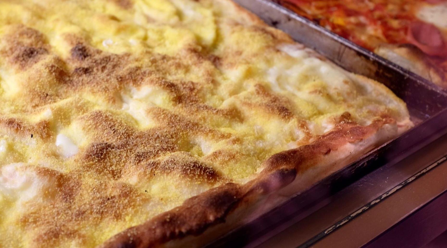 Genoa Focaccia & Co Food Tour
