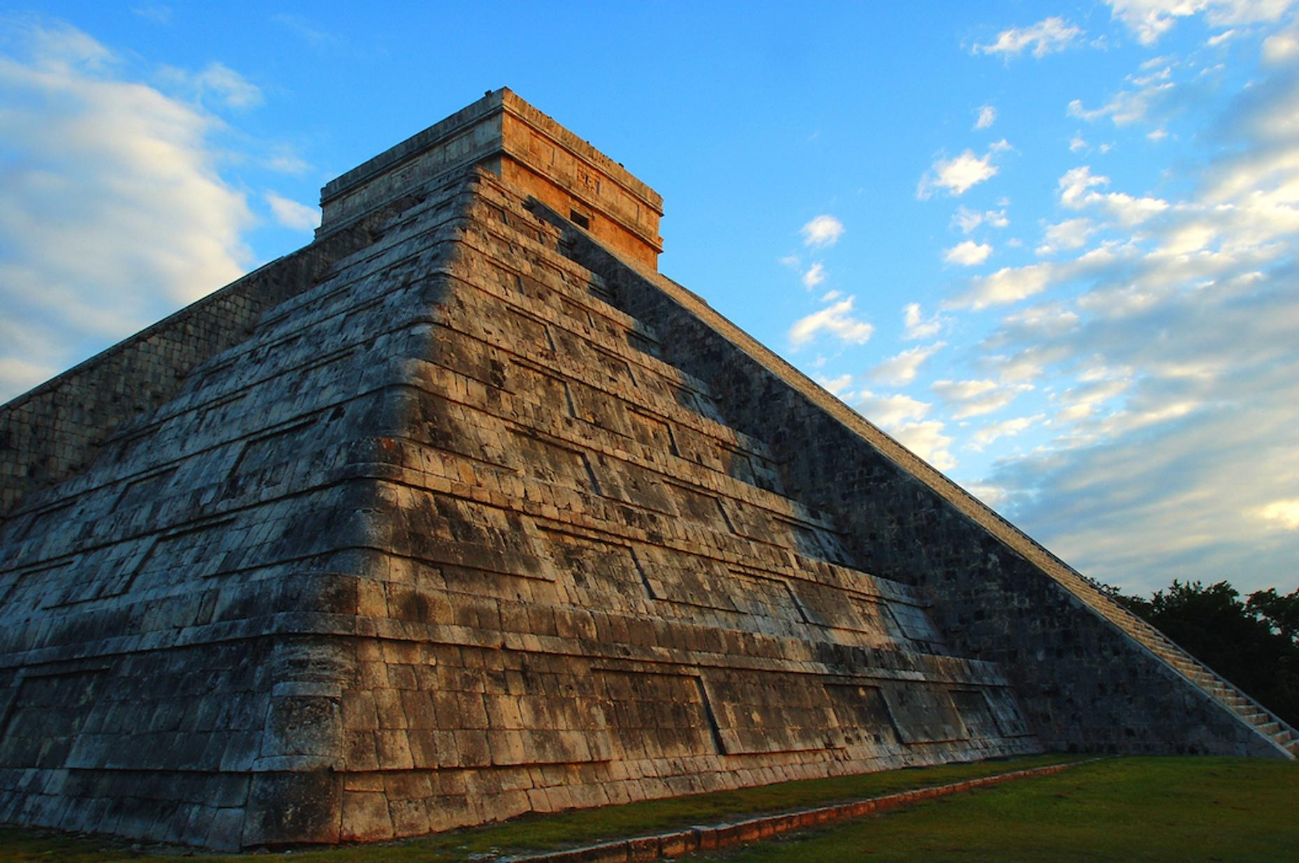 Guided Tour in Spanish of Chichen Itza with Lunch