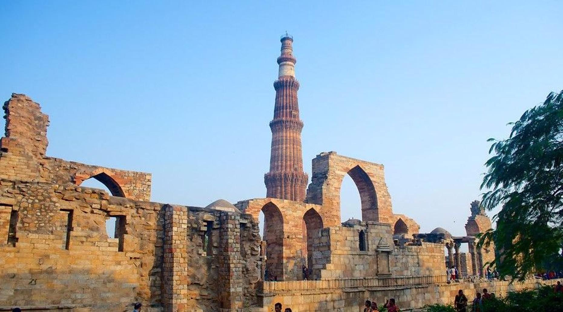 Customizable Private Tour of Delhi