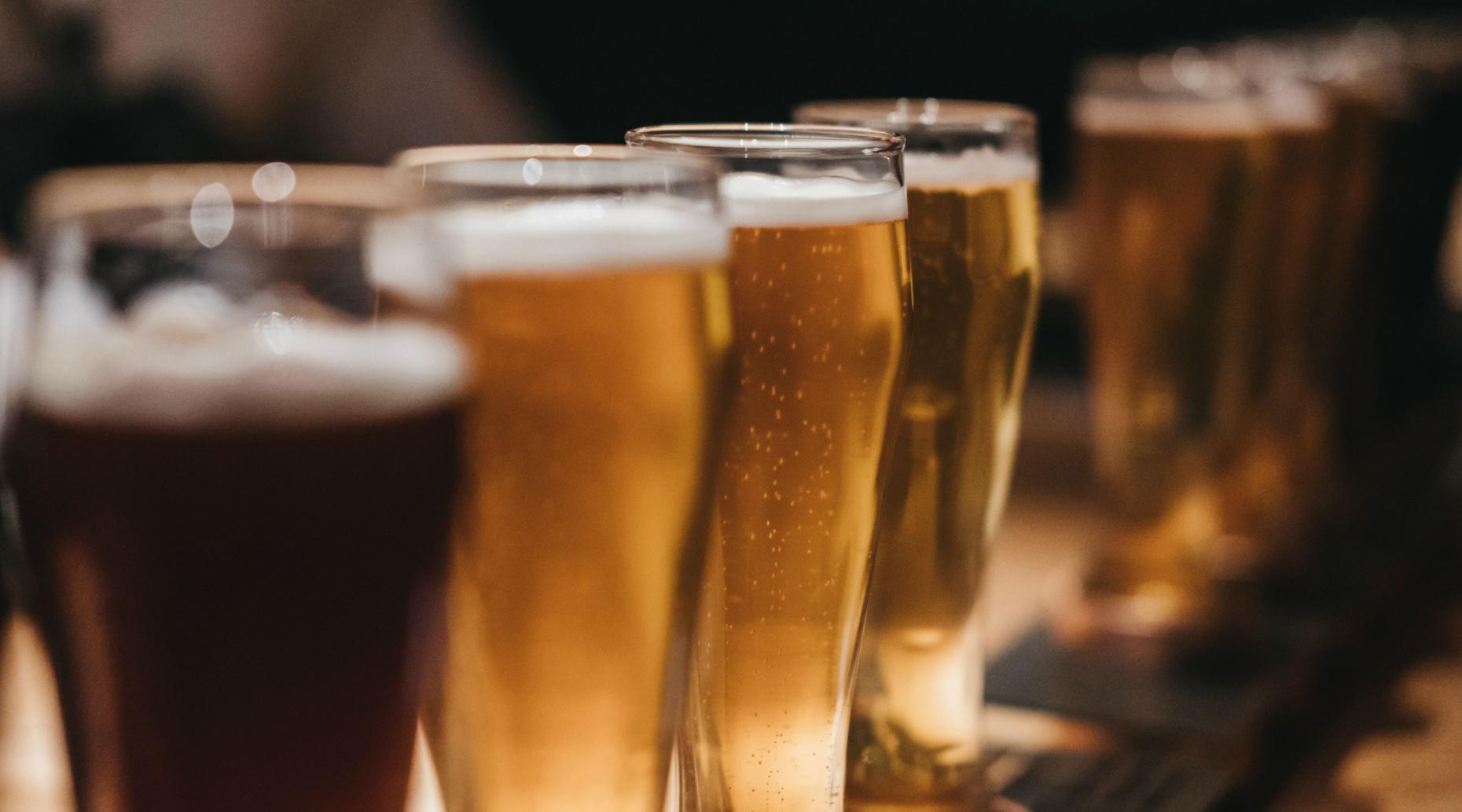 Craft Beer Tour in Omaha