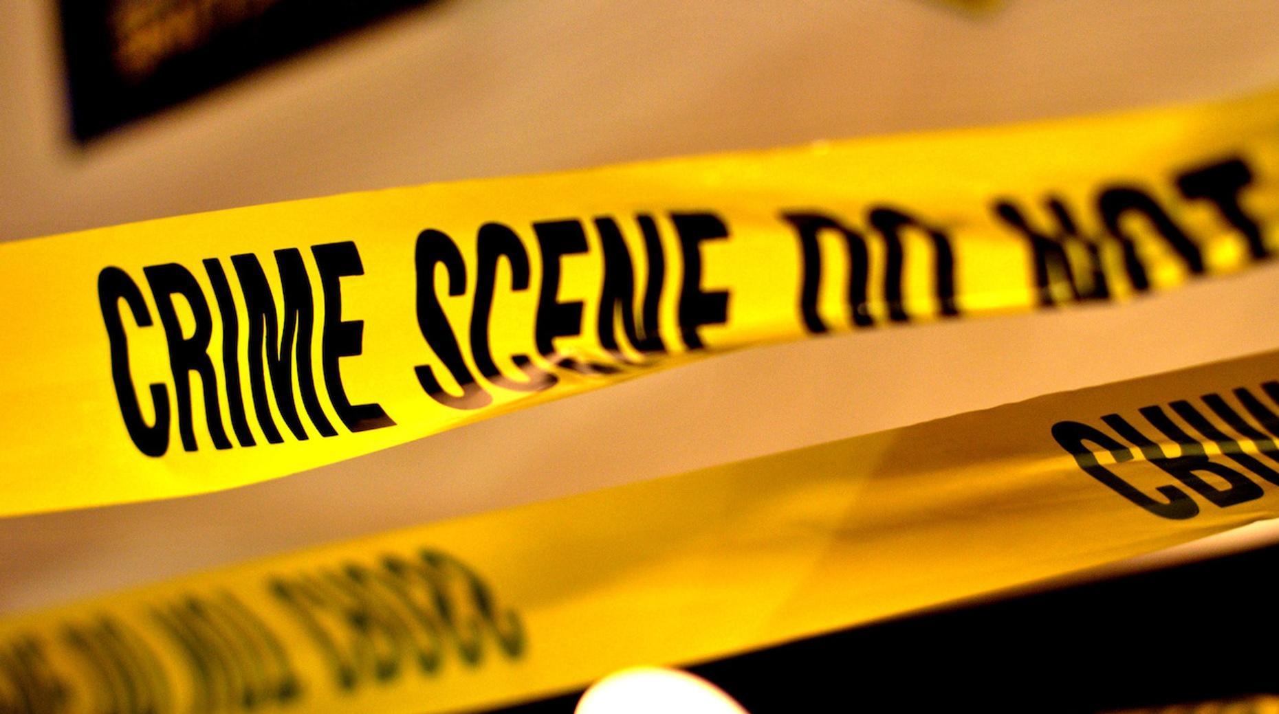 Murder Scene Escape Room Challenge in Omaha