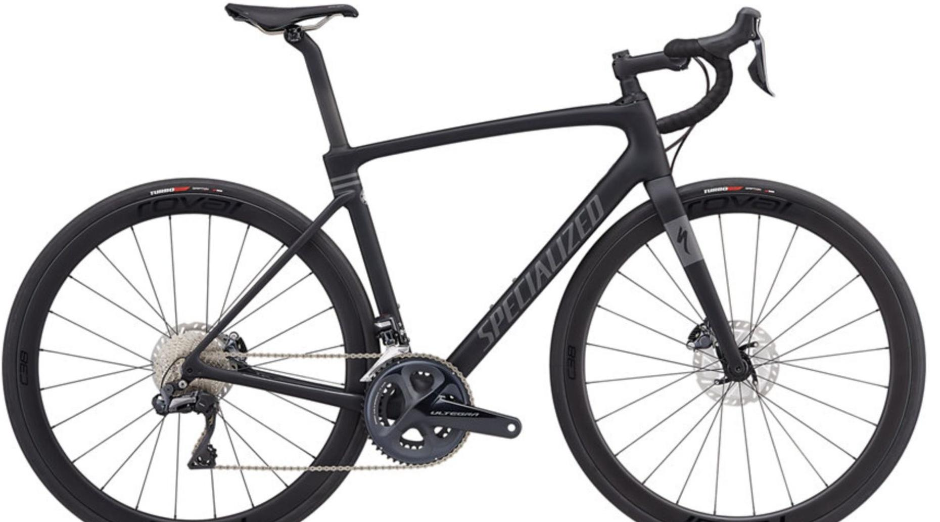 Road Bike Rental. Expert Level carbon