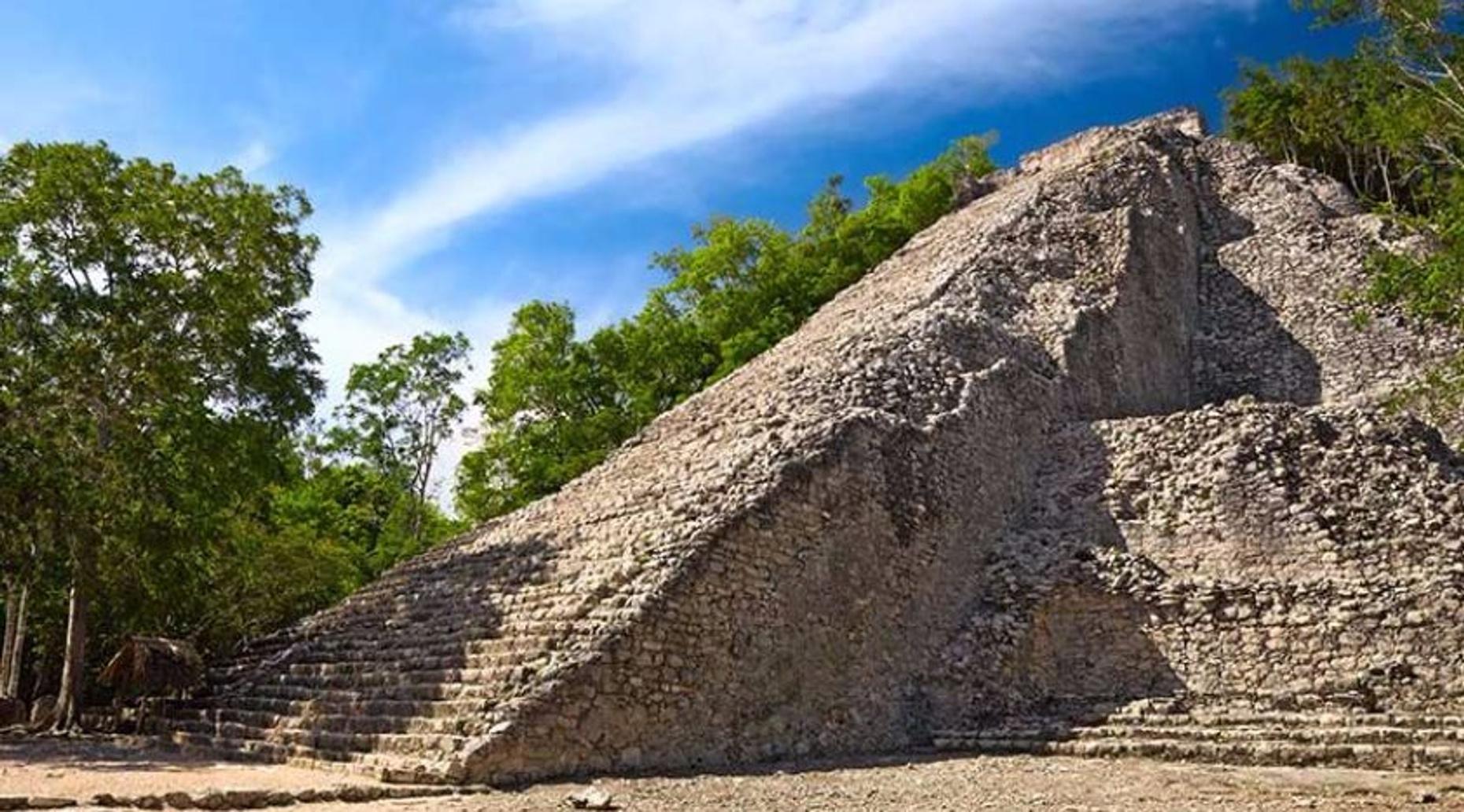 Coba & Tulum Guided Tour of Mayan Culture