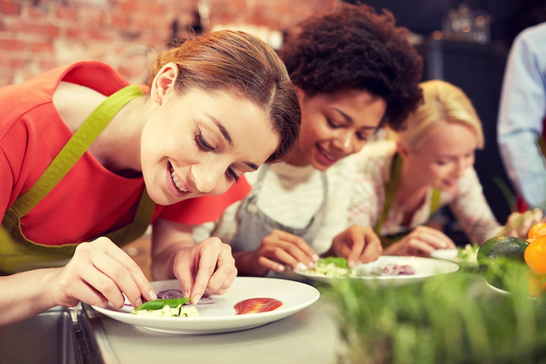 Studio City Healthy Lifestyle Cooking Class
