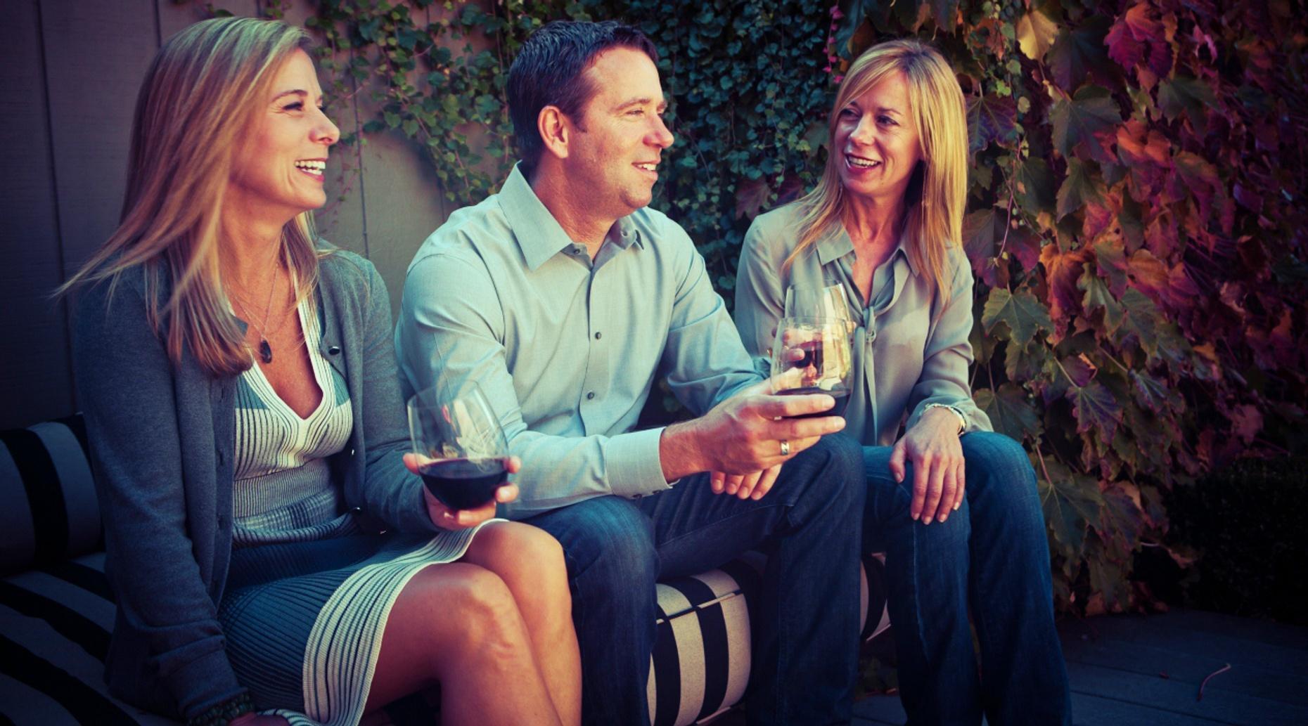 West Sonoma Wine Tasting