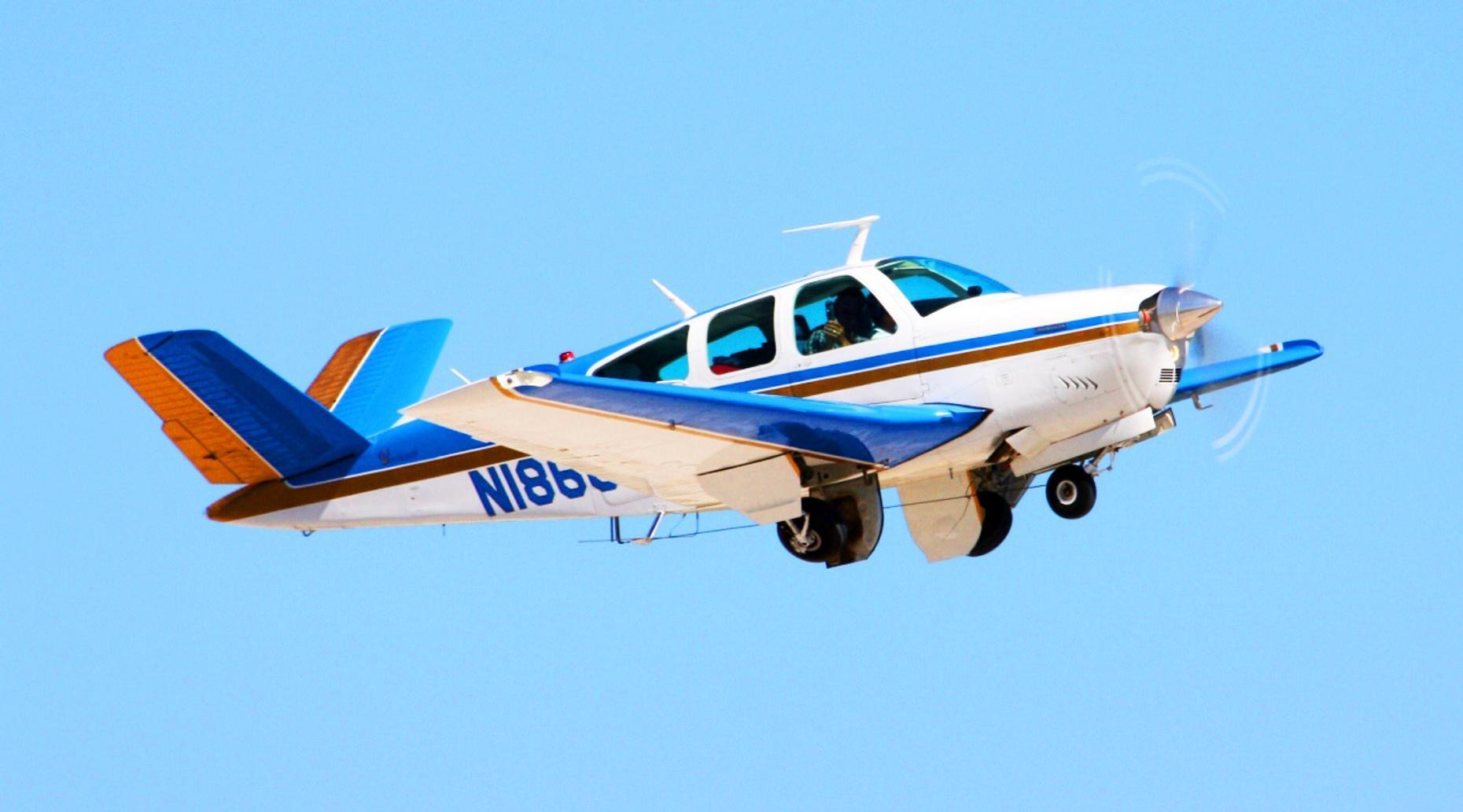 Airplane Tour To Lake Simcoe Regional