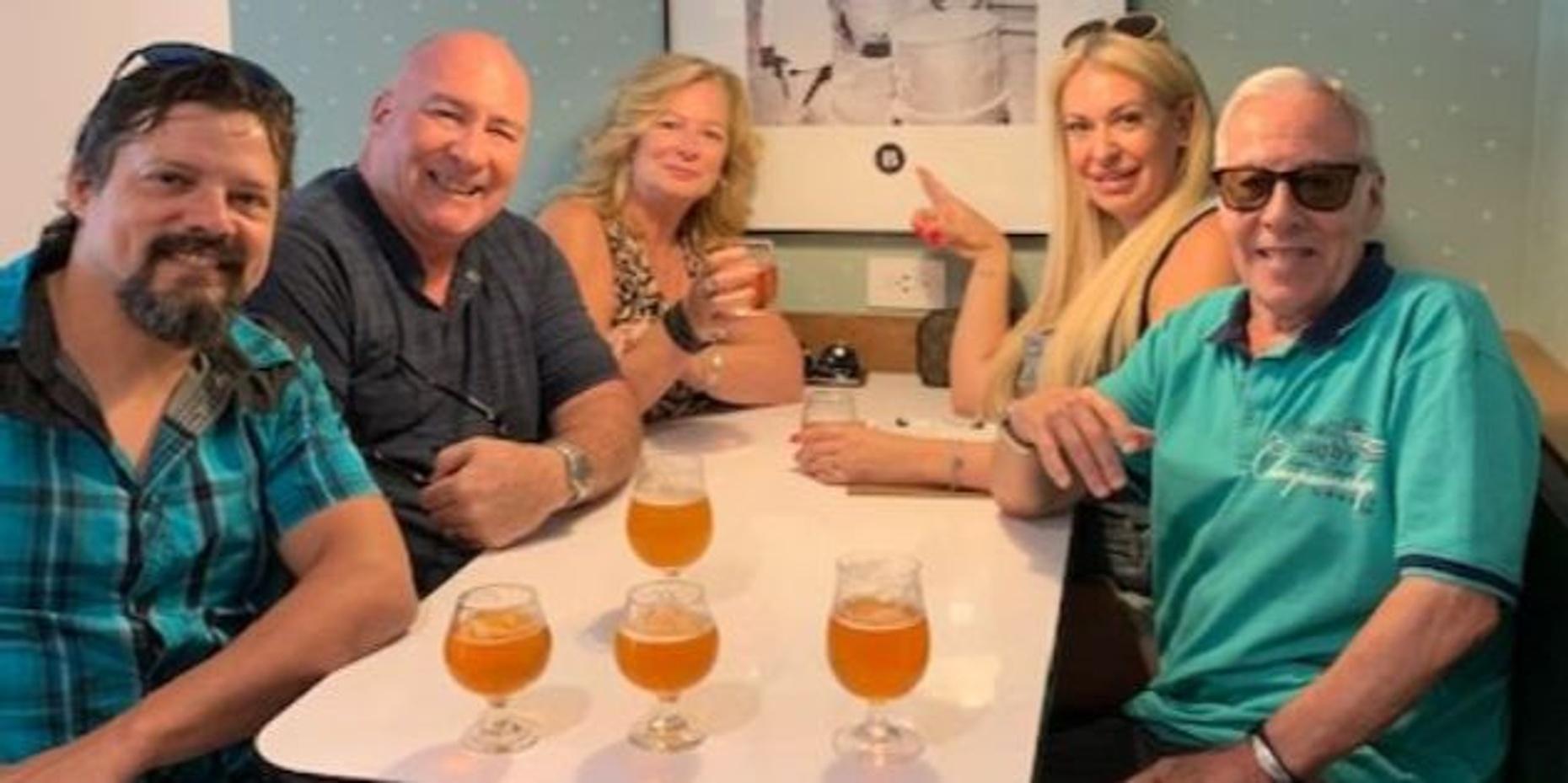Craft Beer Tour in Port Moody