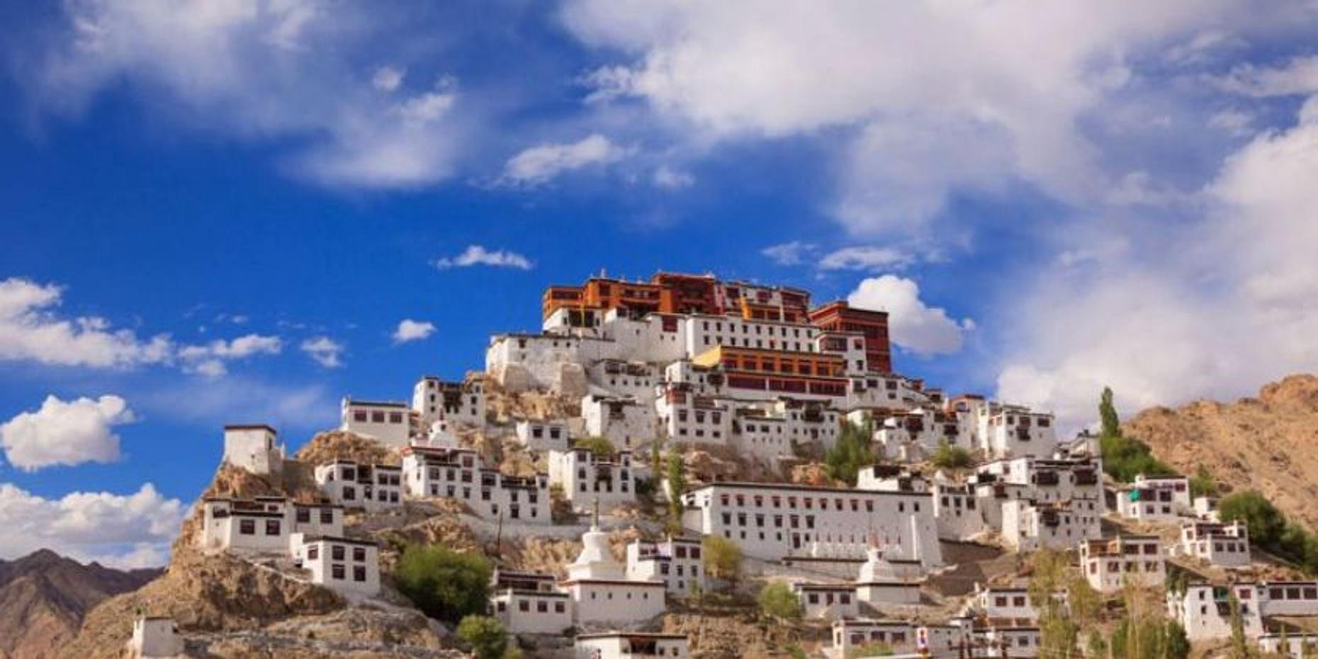 9-Day Tour of the Himalayas' Ladhak Region