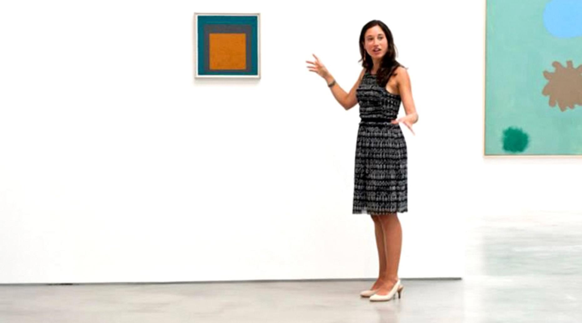 New York Art Museum MET Breuer Tour