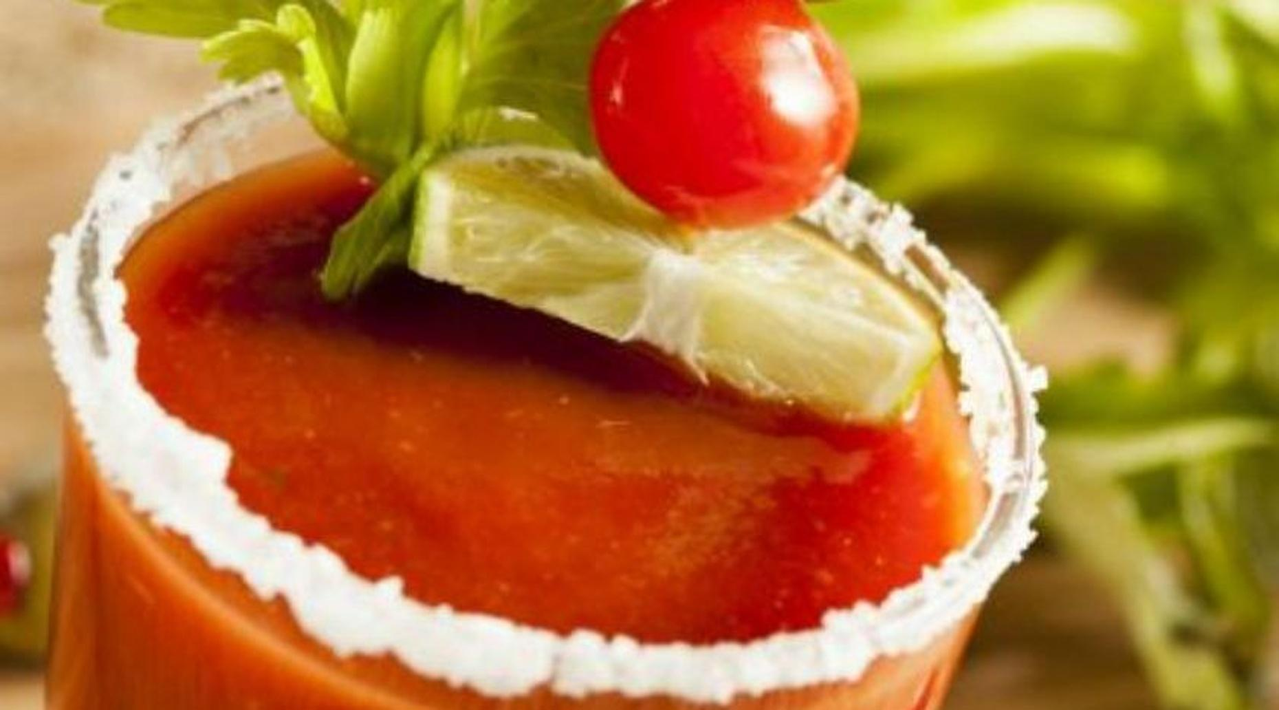Bloody Mary Brunch Cruise on Lake Hopatcong