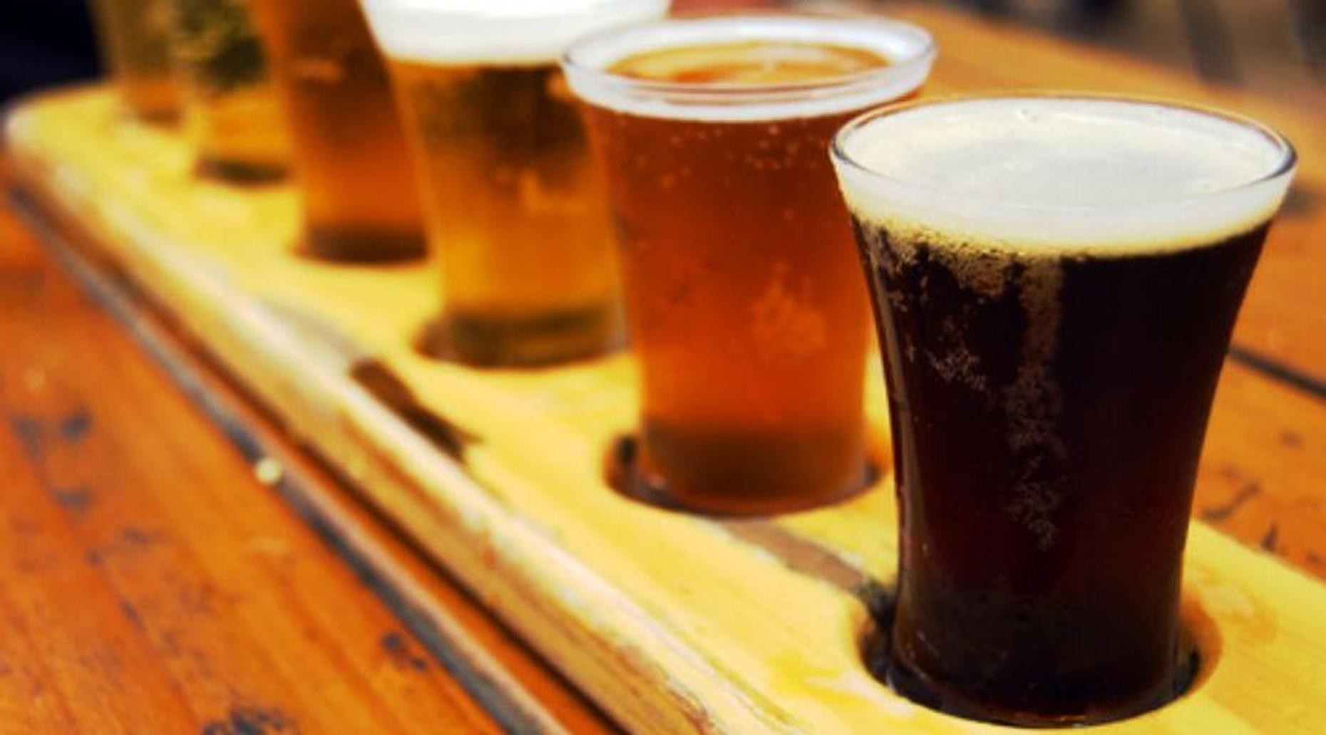 Craft Beer Tour in Fisherman's Wharf & North Beach