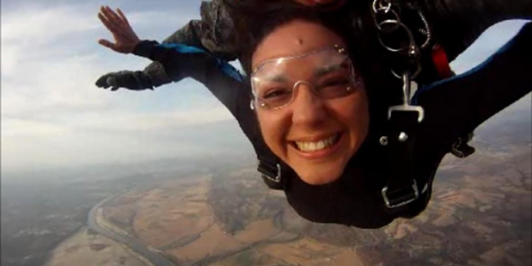 Tandem Skydiving Adventure in Kansas City