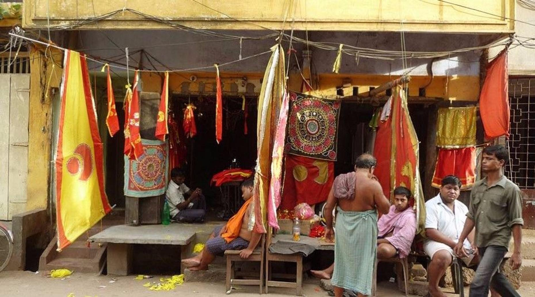 Konark Sun Temple & Pipli Village Tour from Bhubaneswar
