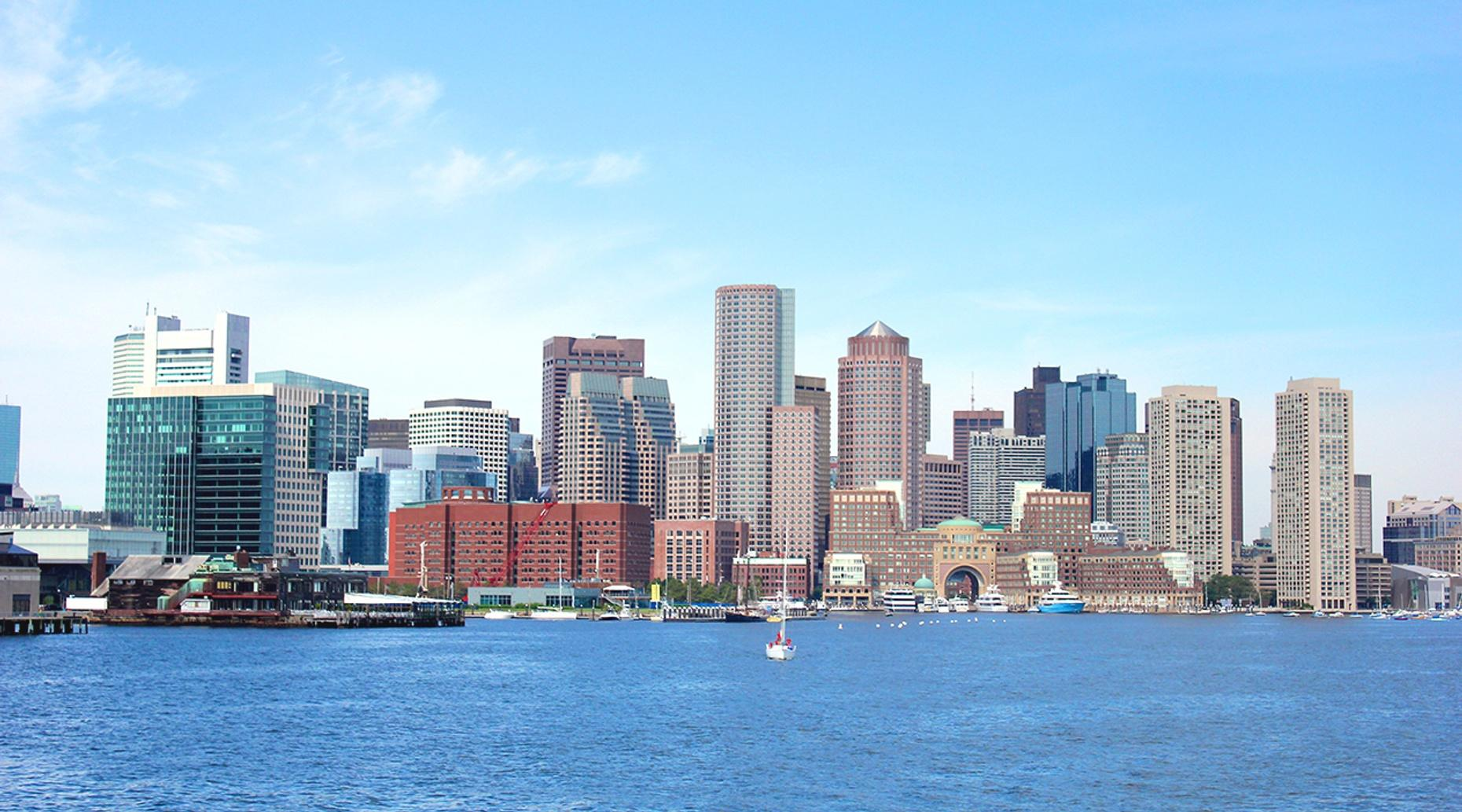 Five-Mile Personalized Running Tour in Boston