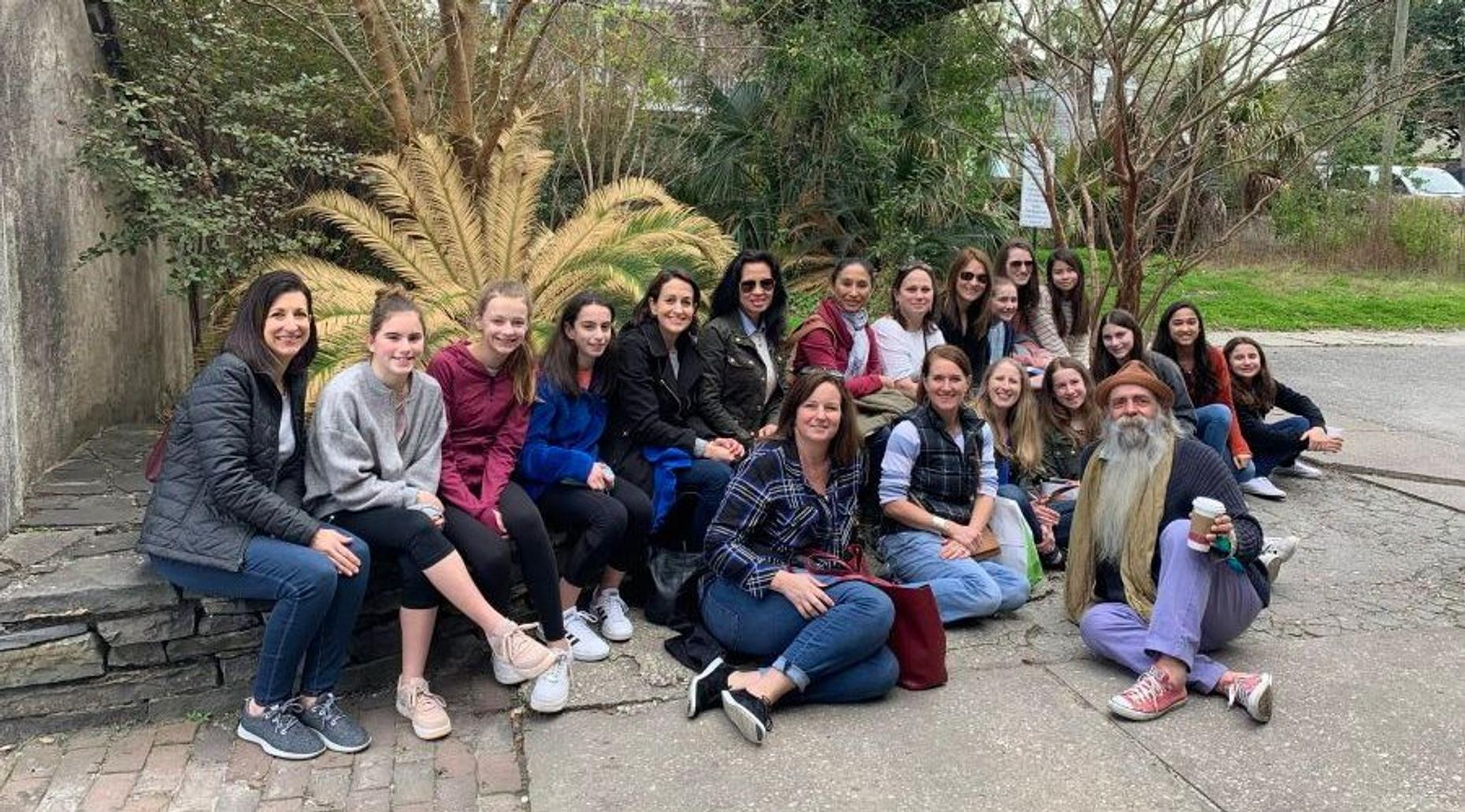 Strong Women of the South History Tour