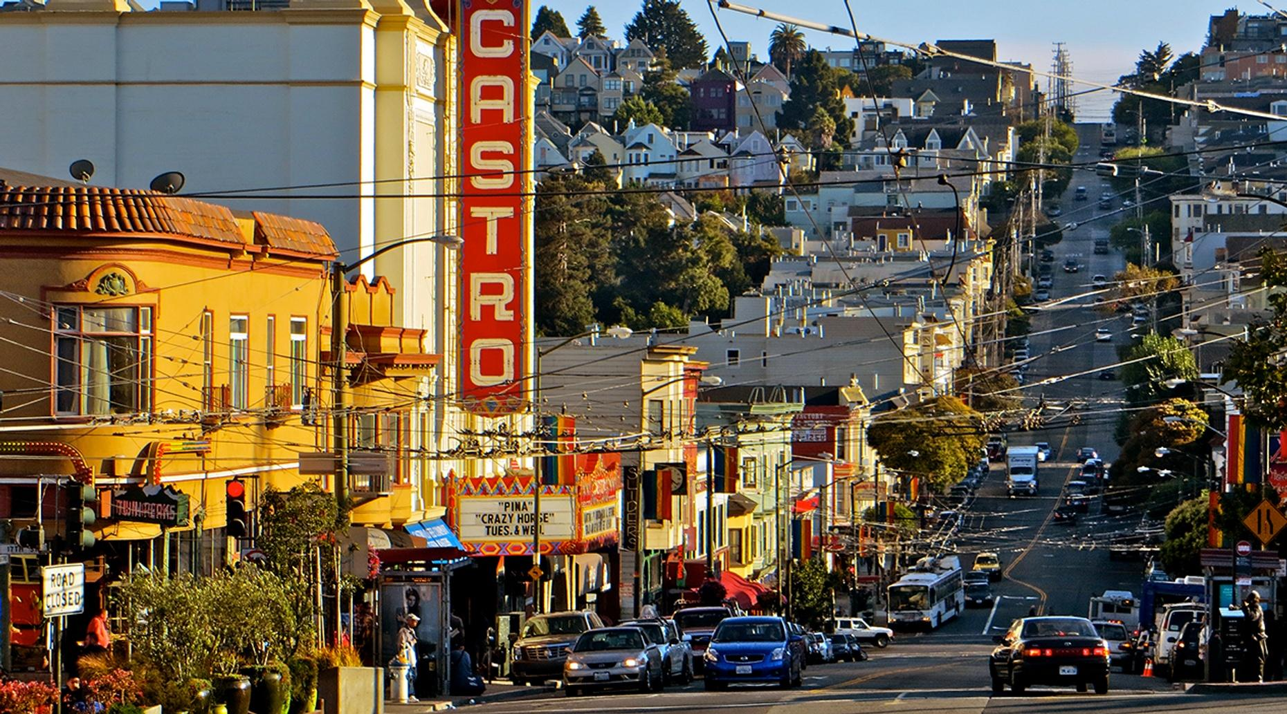 LGBTQ Castro Tour