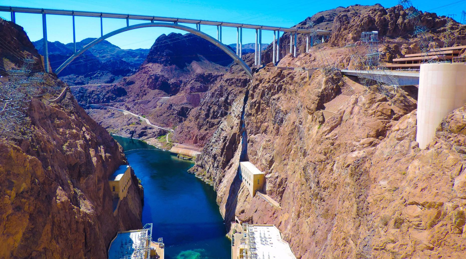 Private Hoover Dam Tour From Las Vegas