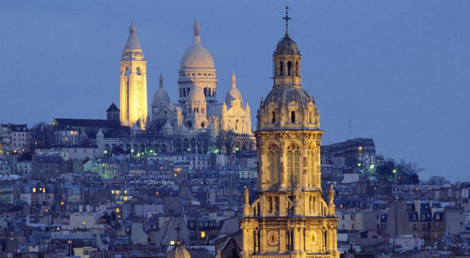 Montmartre, Orsay, and the Impressionists