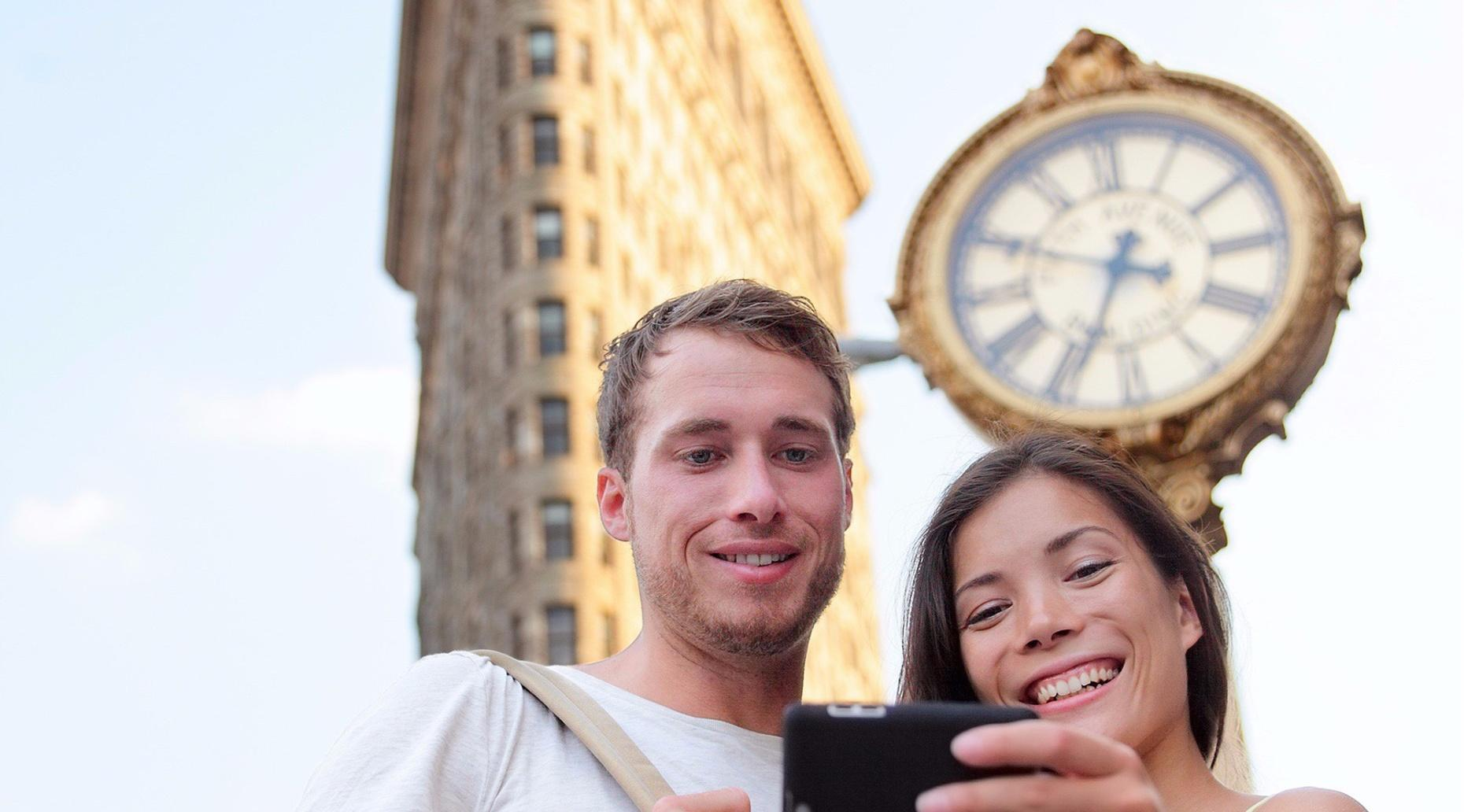 Flatiron, Food, History, & Architecture Tour in NYC